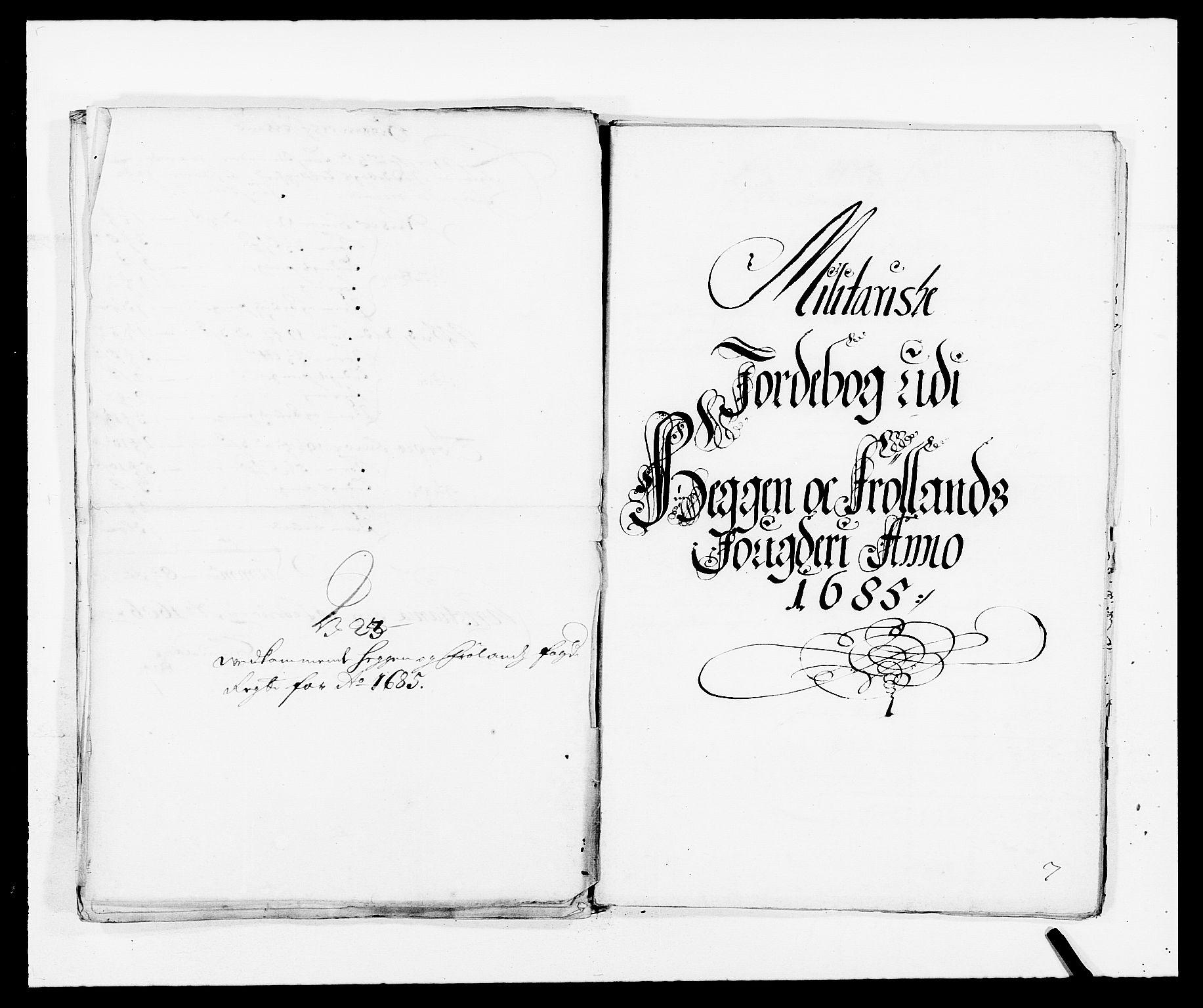 RA, Rentekammeret inntil 1814, Reviderte regnskaper, Fogderegnskap, R06/L0281: Fogderegnskap Heggen og Frøland, 1678-1686, s. 238