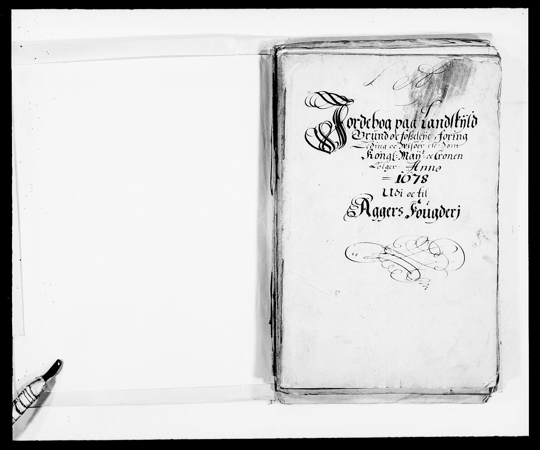 RA, Rentekammeret inntil 1814, Reviderte regnskaper, Fogderegnskap, R08/L0416: Fogderegnskap Aker, 1678-1681, s. 161