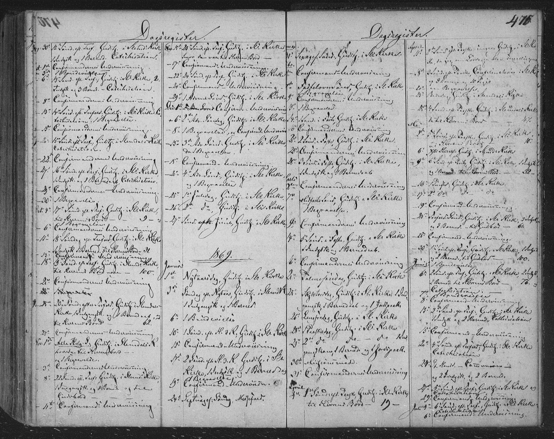 SAKO, Siljan kirkebøker, F/Fa/L0001: Ministerialbok nr. 1, 1831-1870, s. 471