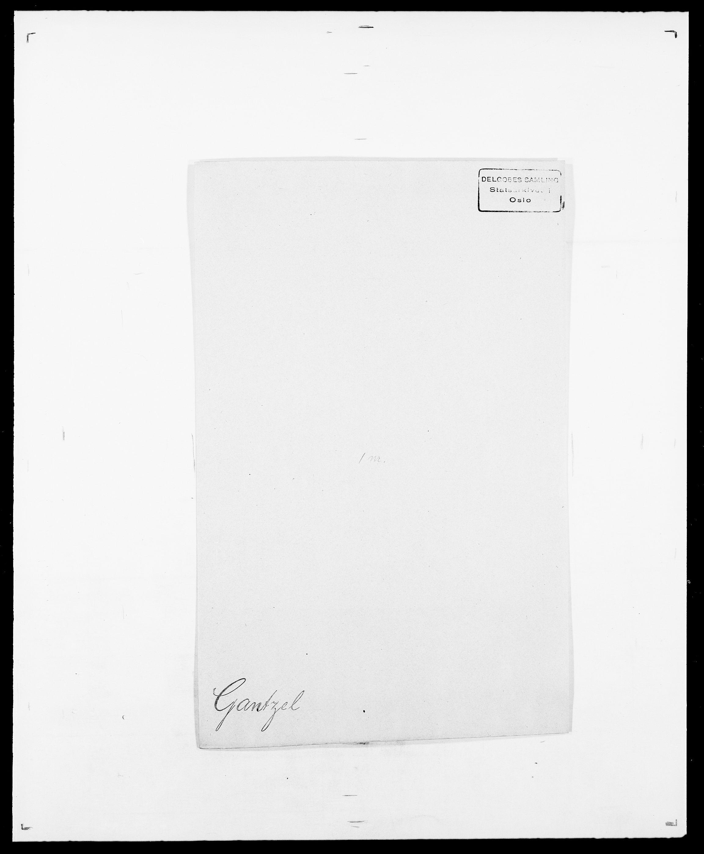 SAO, Delgobe, Charles Antoine - samling, D/Da/L0013: Forbos - Geving, s. 490