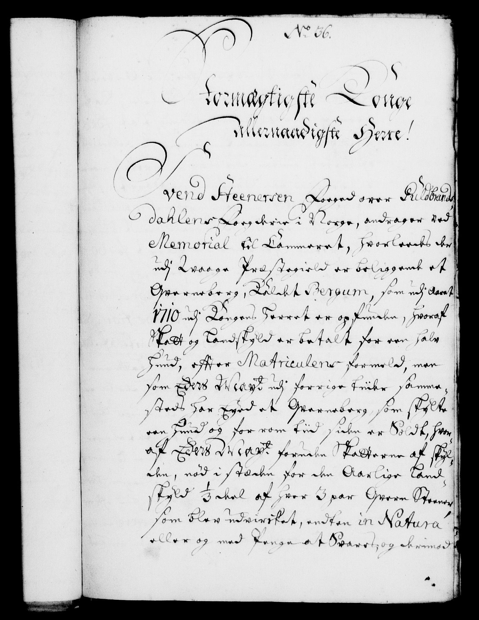 RA, Rentekammeret, Kammerkanselliet, G/Gf/Gfa/L0005: Norsk relasjons- og resolusjonsprotokoll (merket RK 52.5), 1722, s. 172