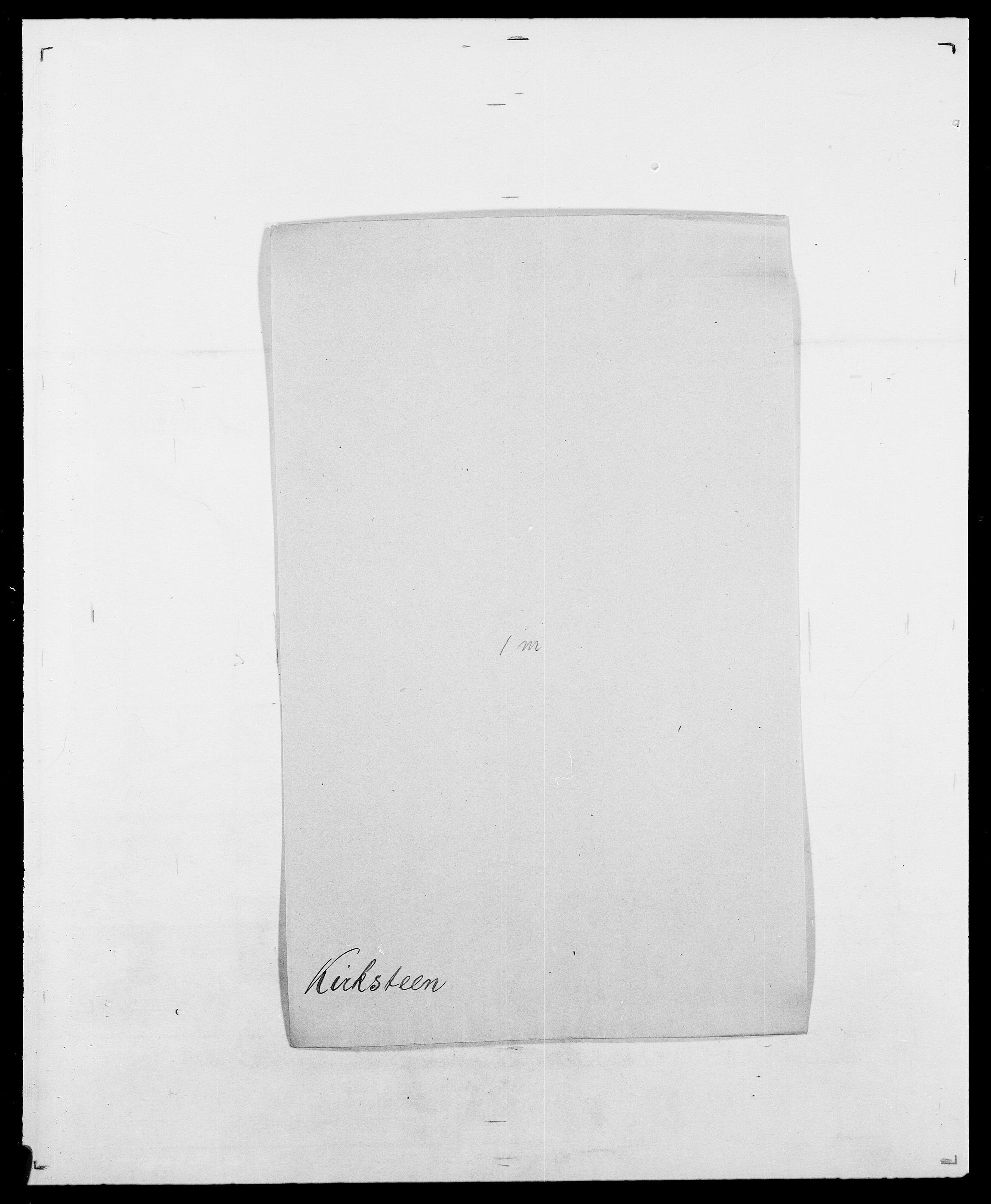 SAO, Delgobe, Charles Antoine - samling, D/Da/L0020: Irgens - Kjøsterud, s. 655
