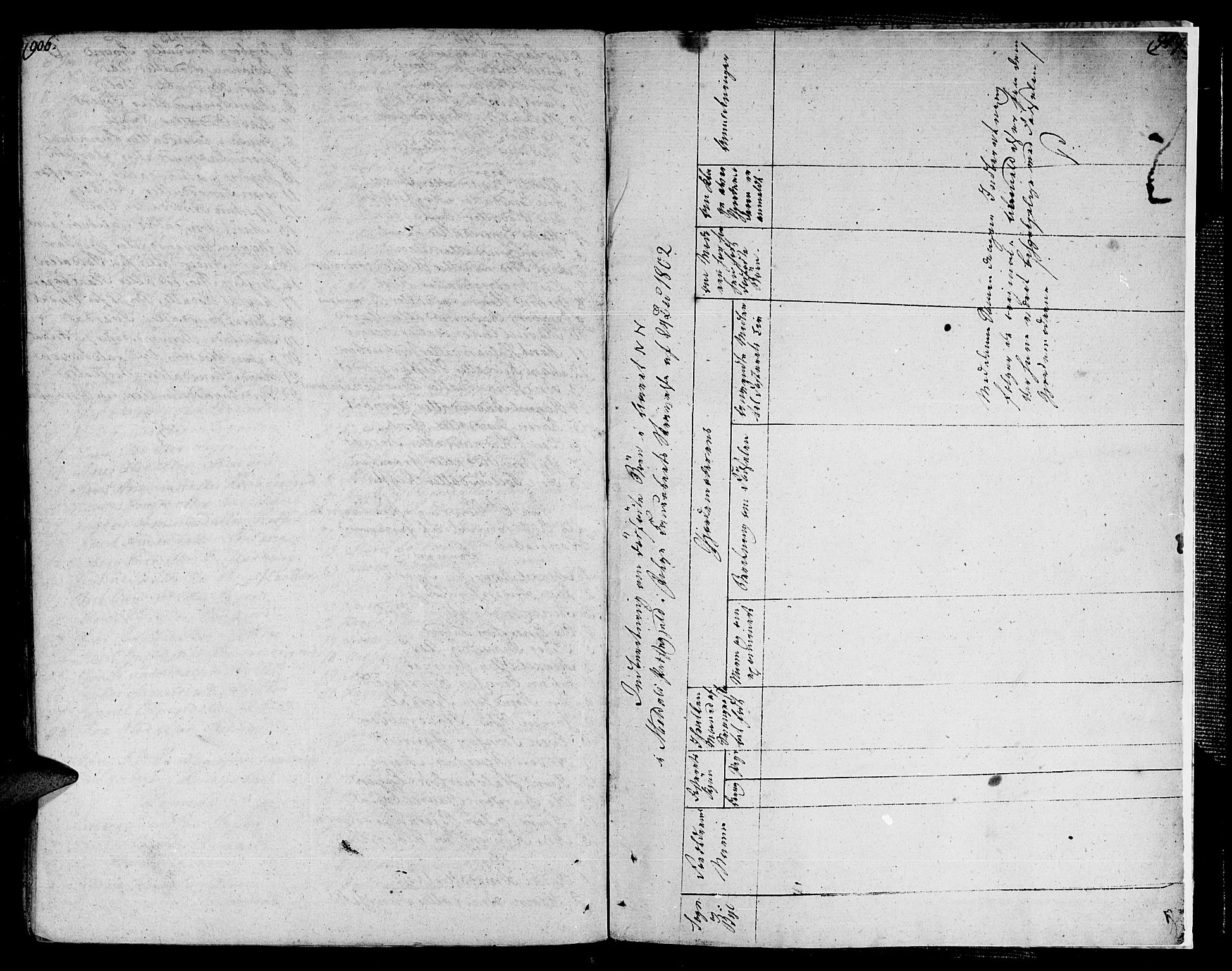 SAT, Ministerialprotokoller, klokkerbøker og fødselsregistre - Sør-Trøndelag, 672/L0852: Ministerialbok nr. 672A05, 1776-1815, s. 906-907