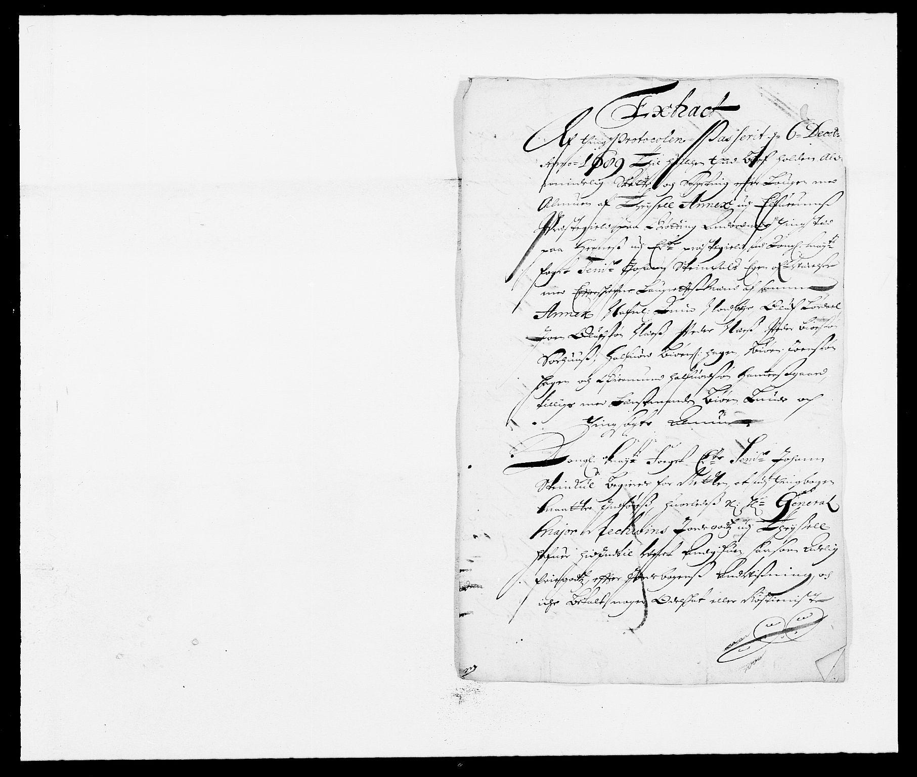 RA, Rentekammeret inntil 1814, Reviderte regnskaper, Fogderegnskap, R13/L0827: Fogderegnskap Solør, Odal og Østerdal, 1689, s. 351
