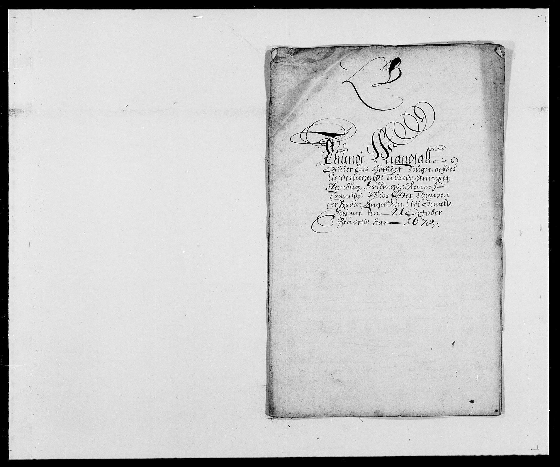RA, Rentekammeret inntil 1814, Reviderte regnskaper, Fogderegnskap, R27/L1686: Fogderegnskap Lier, 1678-1686, s. 43