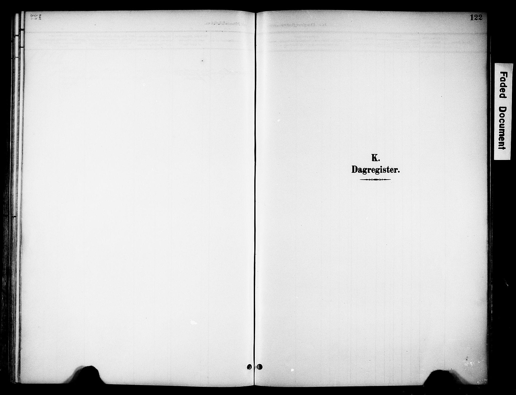 SAH, Biri prestekontor, Ministerialbok nr. 8, 1894-1901, s. 122