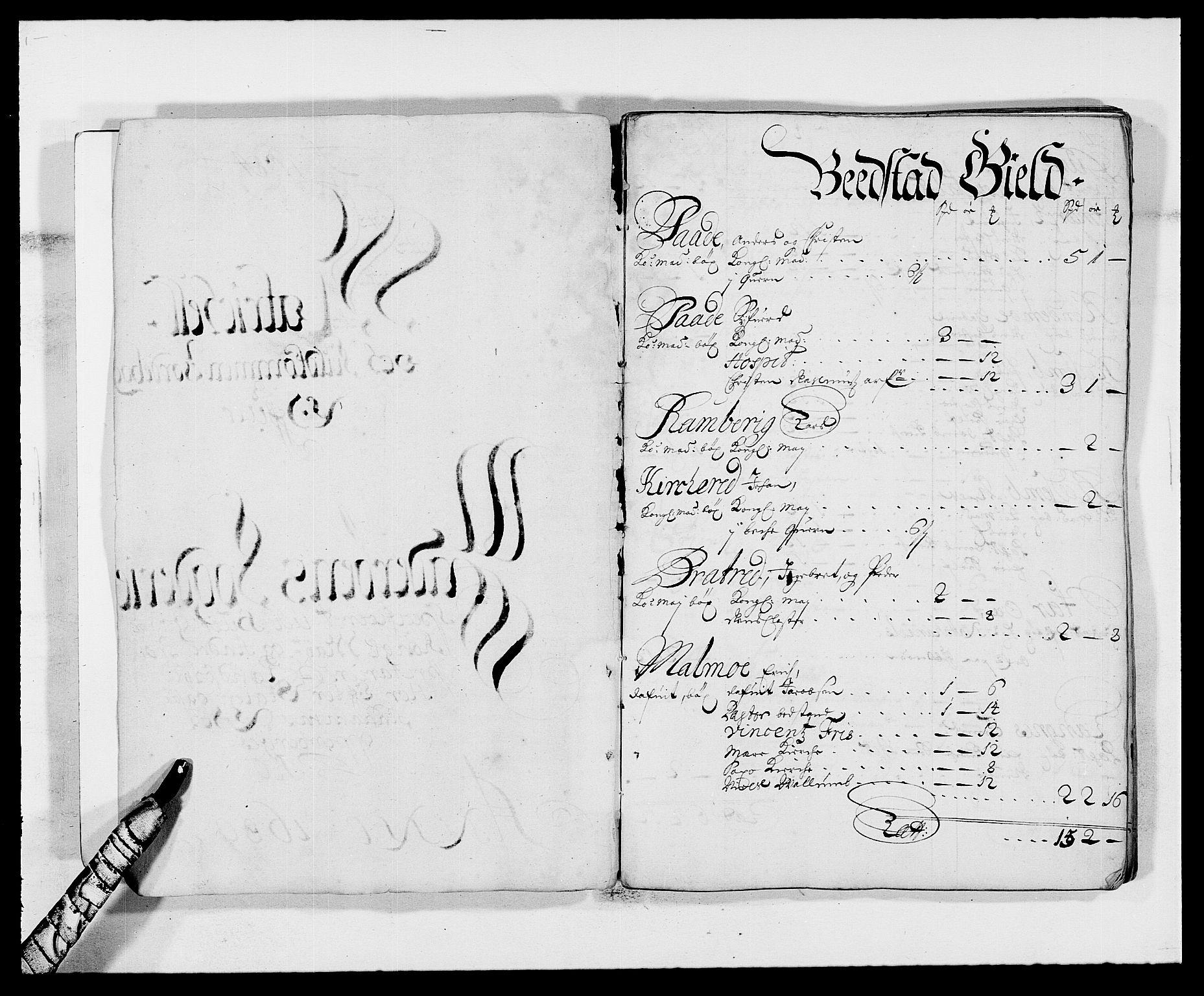 RA, Rentekammeret inntil 1814, Reviderte regnskaper, Fogderegnskap, R63/L4307: Fogderegnskap Inderøy, 1690-1691, s. 10