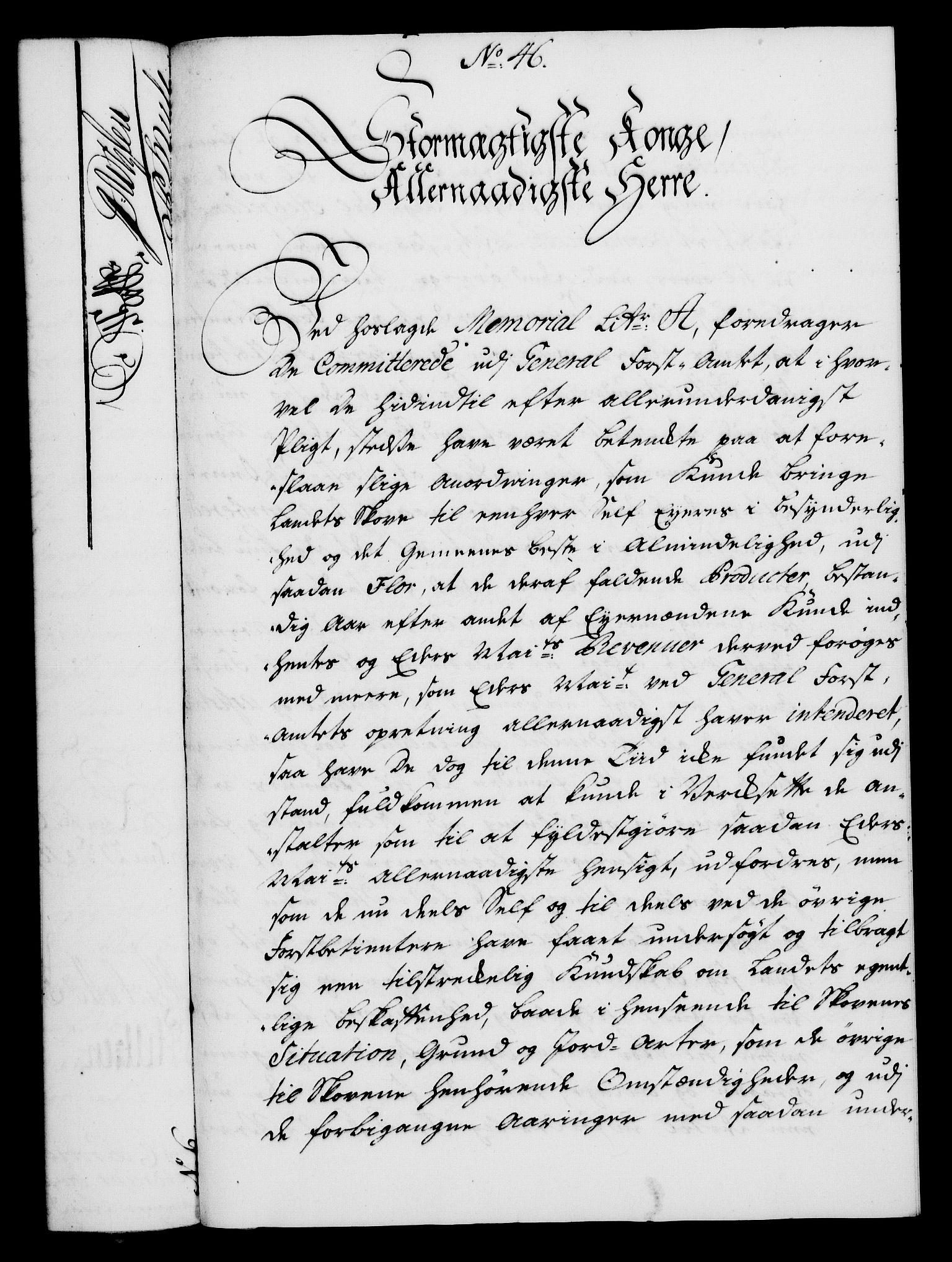 RA, Rentekammeret, Kammerkanselliet, G/Gf/Gfa/L0026: Norsk relasjons- og resolusjonsprotokoll (merket RK 52.26), 1743, s. 328