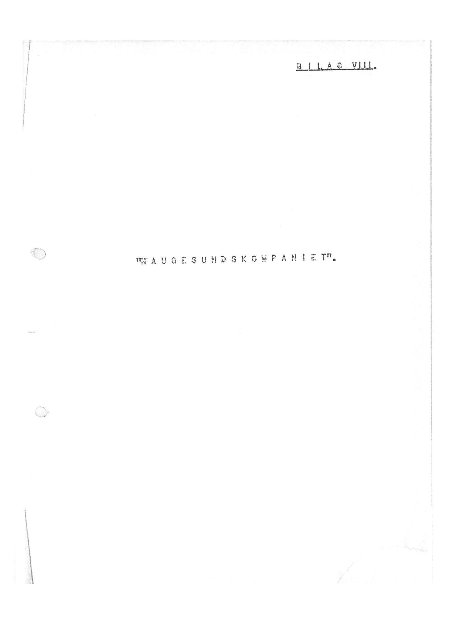 """SAB, Oberst Sverre Blom - manuskript til krigshistorie, F/L0001: Manuskript """"Krigens historie - operasjonene til lands på Vestlandet 1940"""" av oberst Sverre Blom, 1940"""