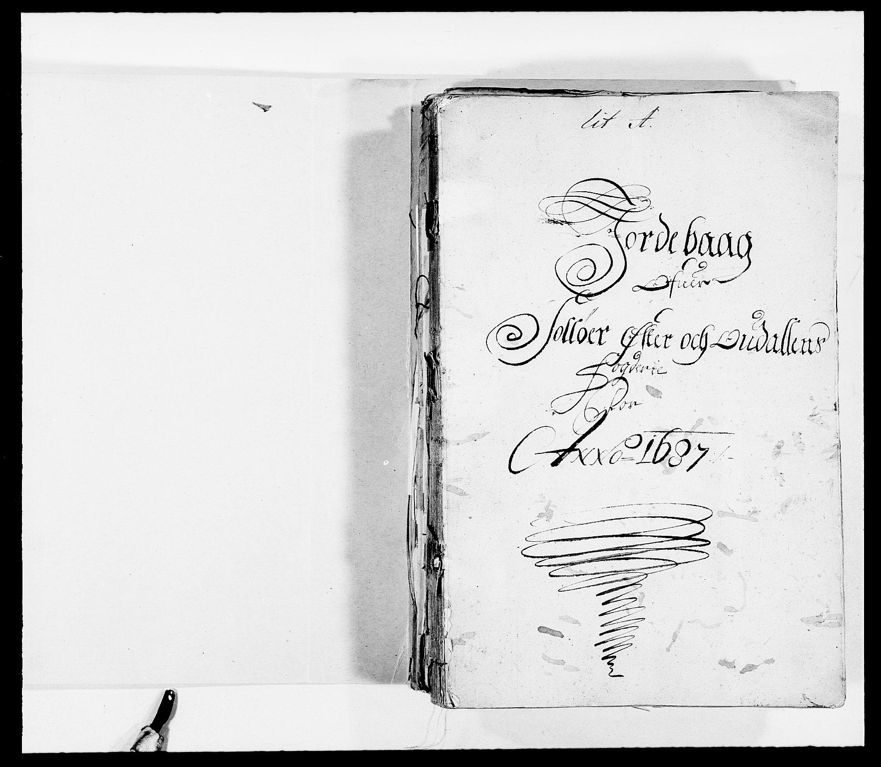 RA, Rentekammeret inntil 1814, Reviderte regnskaper, Fogderegnskap, R13/L0824: Fogderegnskap Solør, Odal og Østerdal, 1687, s. 25