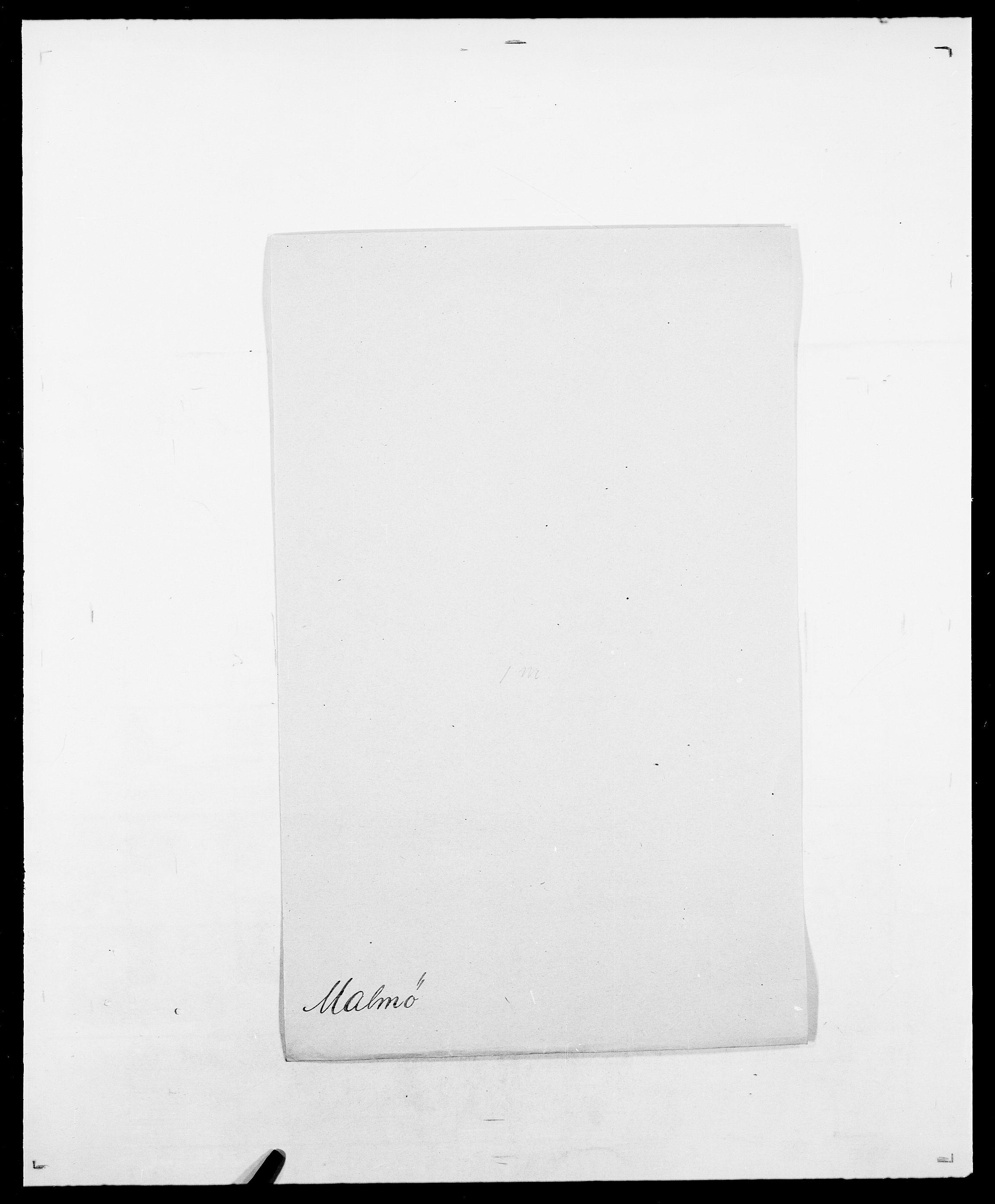 SAO, Delgobe, Charles Antoine - samling, D/Da/L0025: Løberg - Mazar, s. 275