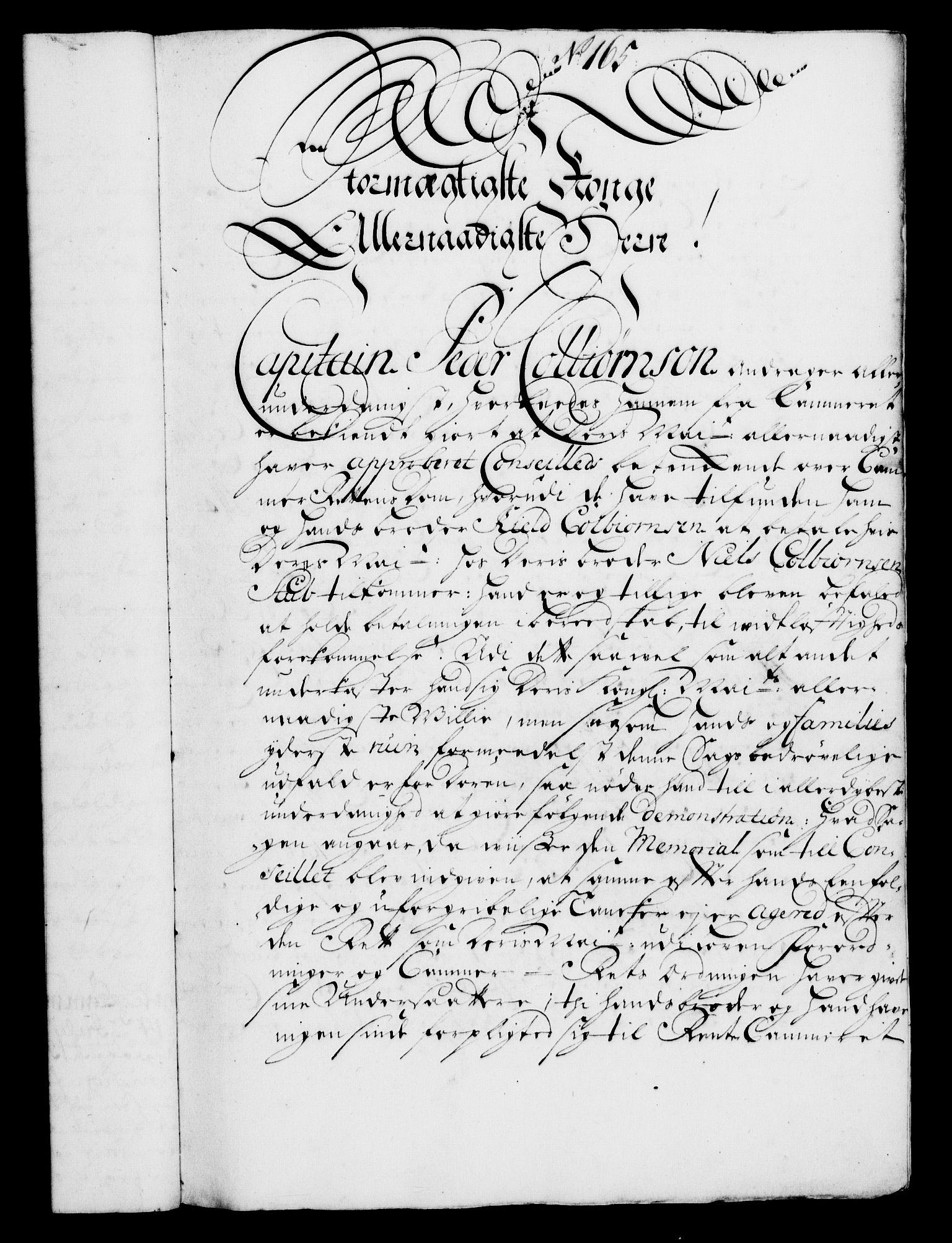 RA, Rentekammeret, Kammerkanselliet, G/Gf/Gfa/L0004: Norsk relasjons- og resolusjonsprotokoll (merket RK 52.4), 1721, s. 1227
