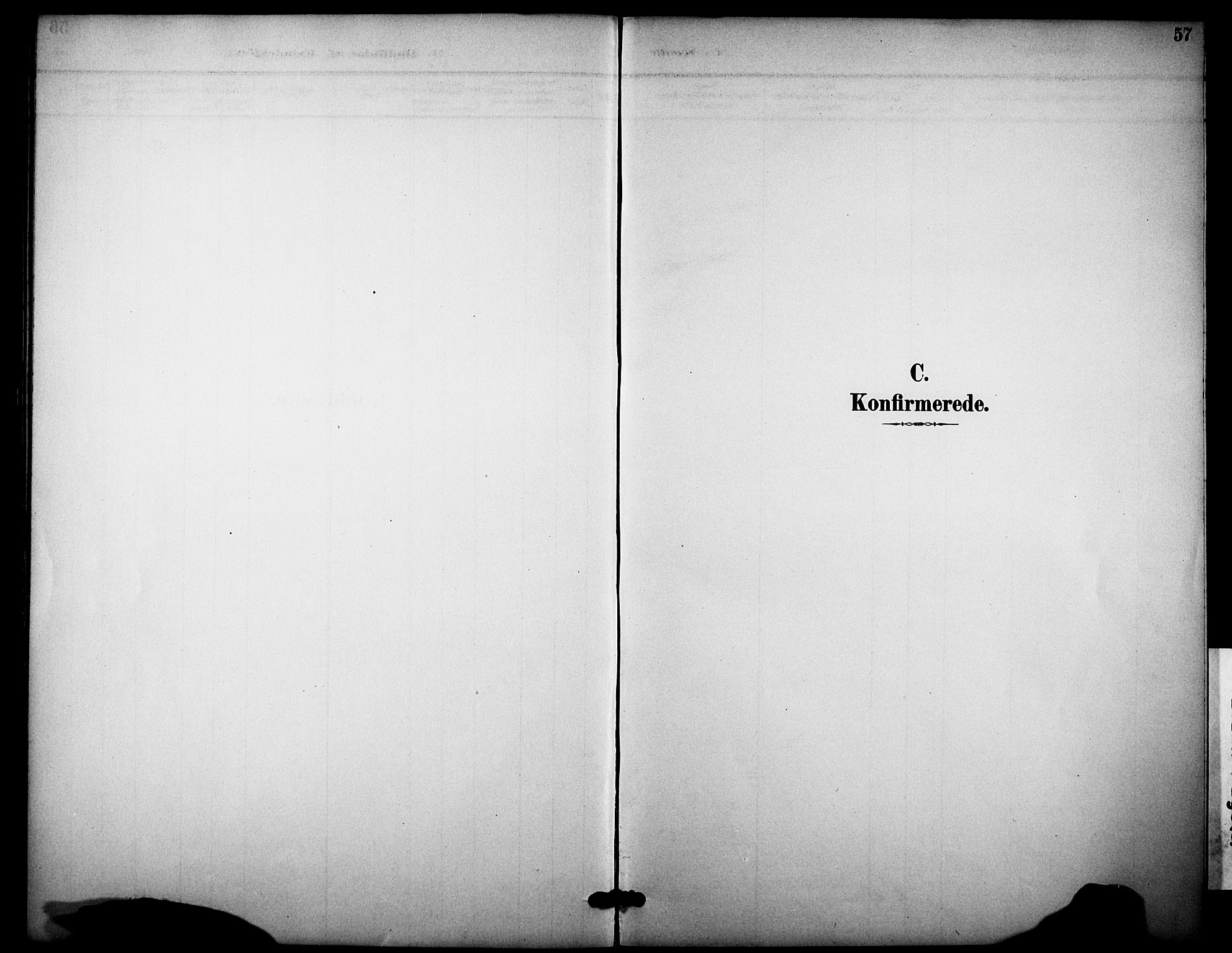 SAKO, Heddal kirkebøker, F/Fb/L0001: Ministerialbok nr. II 1, 1884-1910, s. 57