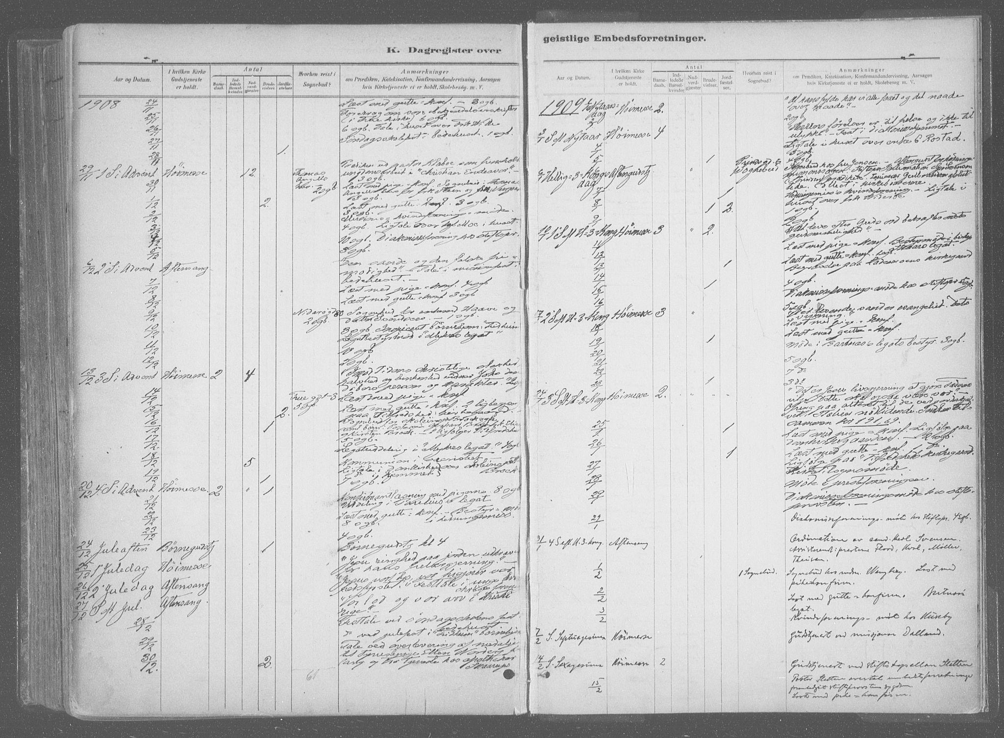 SAT, Ministerialprotokoller, klokkerbøker og fødselsregistre - Sør-Trøndelag, 601/L0064: Ministerialbok nr. 601A31, 1891-1911, s. 359