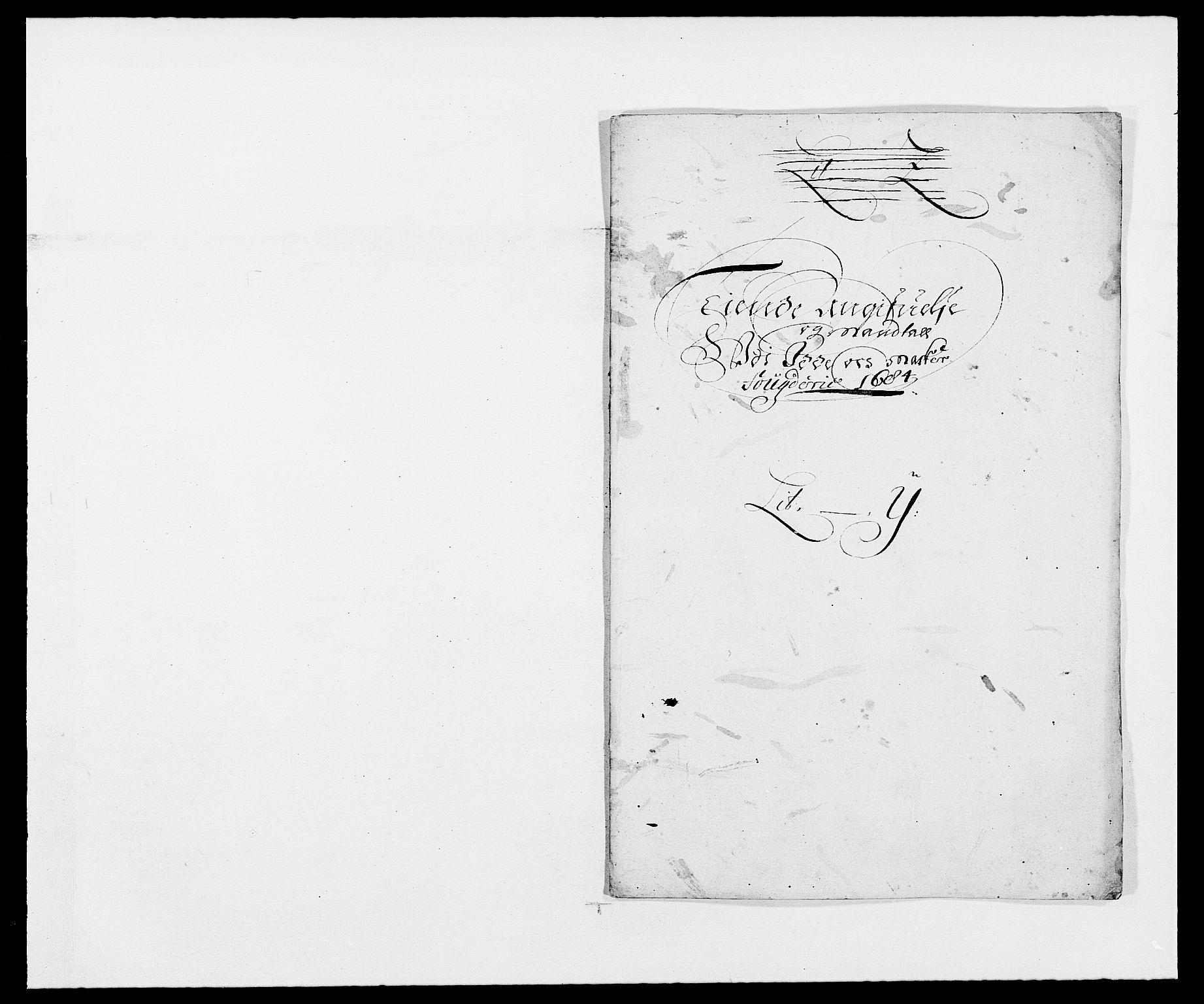 RA, Rentekammeret inntil 1814, Reviderte regnskaper, Fogderegnskap, R01/L0005: Fogderegnskap Idd og Marker , 1682-1684, s. 55