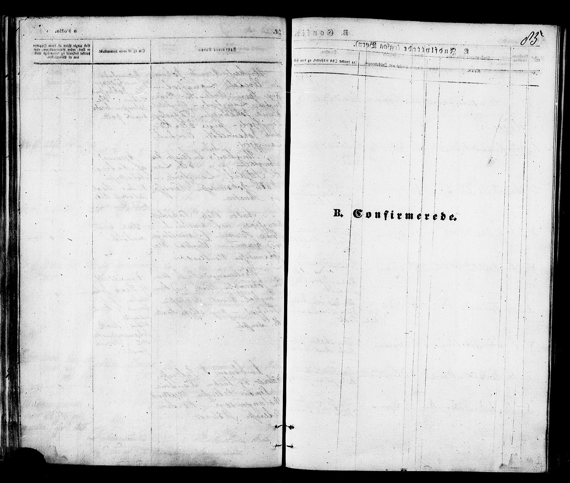 SATØ, Loppa sokneprestkontor, H/Ha/L0005kirke: Ministerialbok nr. 5, 1869-1878, s. 85