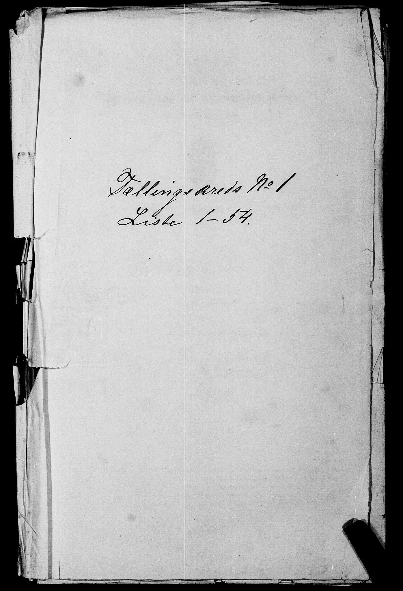 SAKO, Folketelling 1875 for 0703P Horten prestegjeld, 1875, s. 33