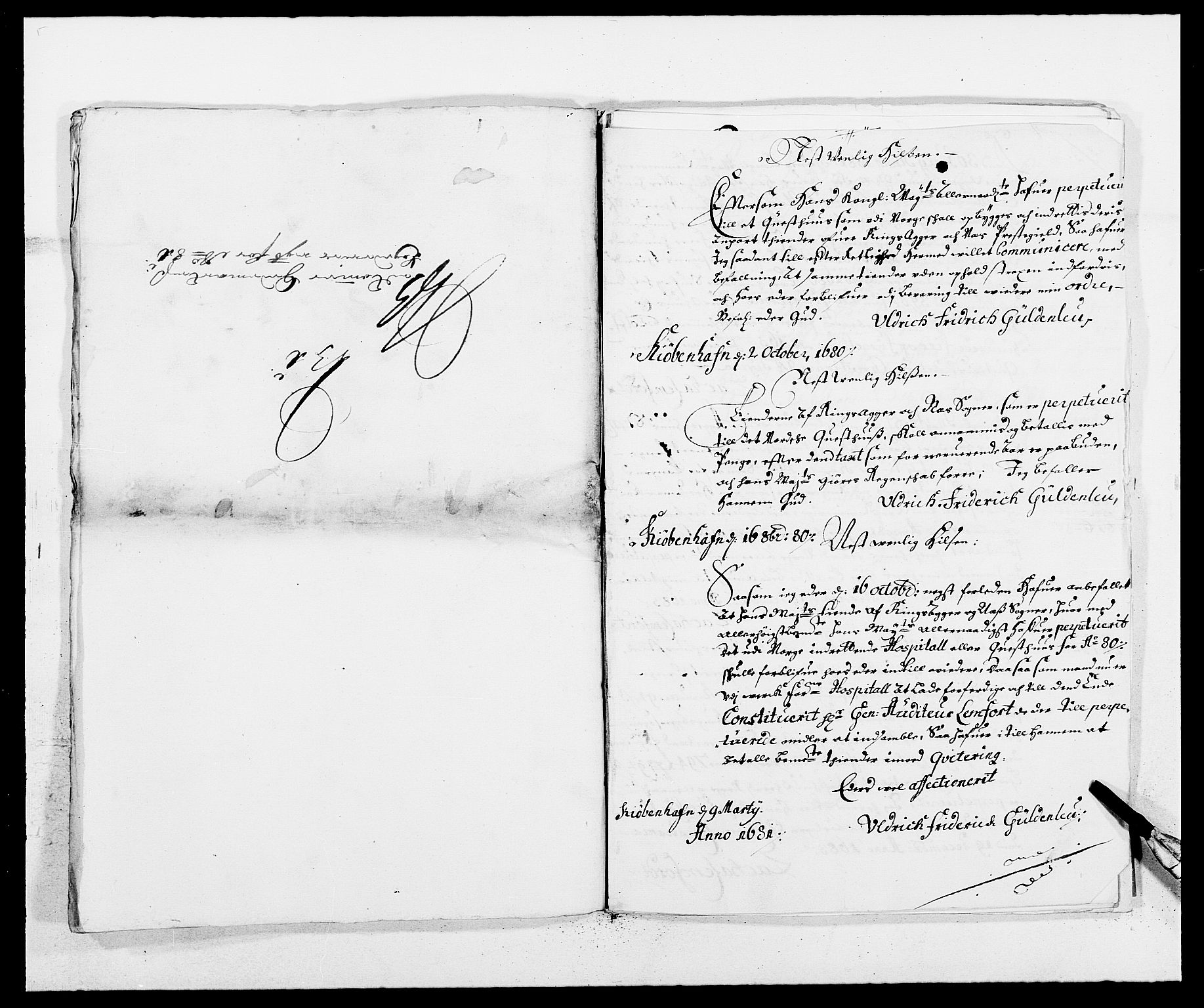 RA, Rentekammeret inntil 1814, Reviderte regnskaper, Fogderegnskap, R16/L1021: Fogderegnskap Hedmark, 1681, s. 353
