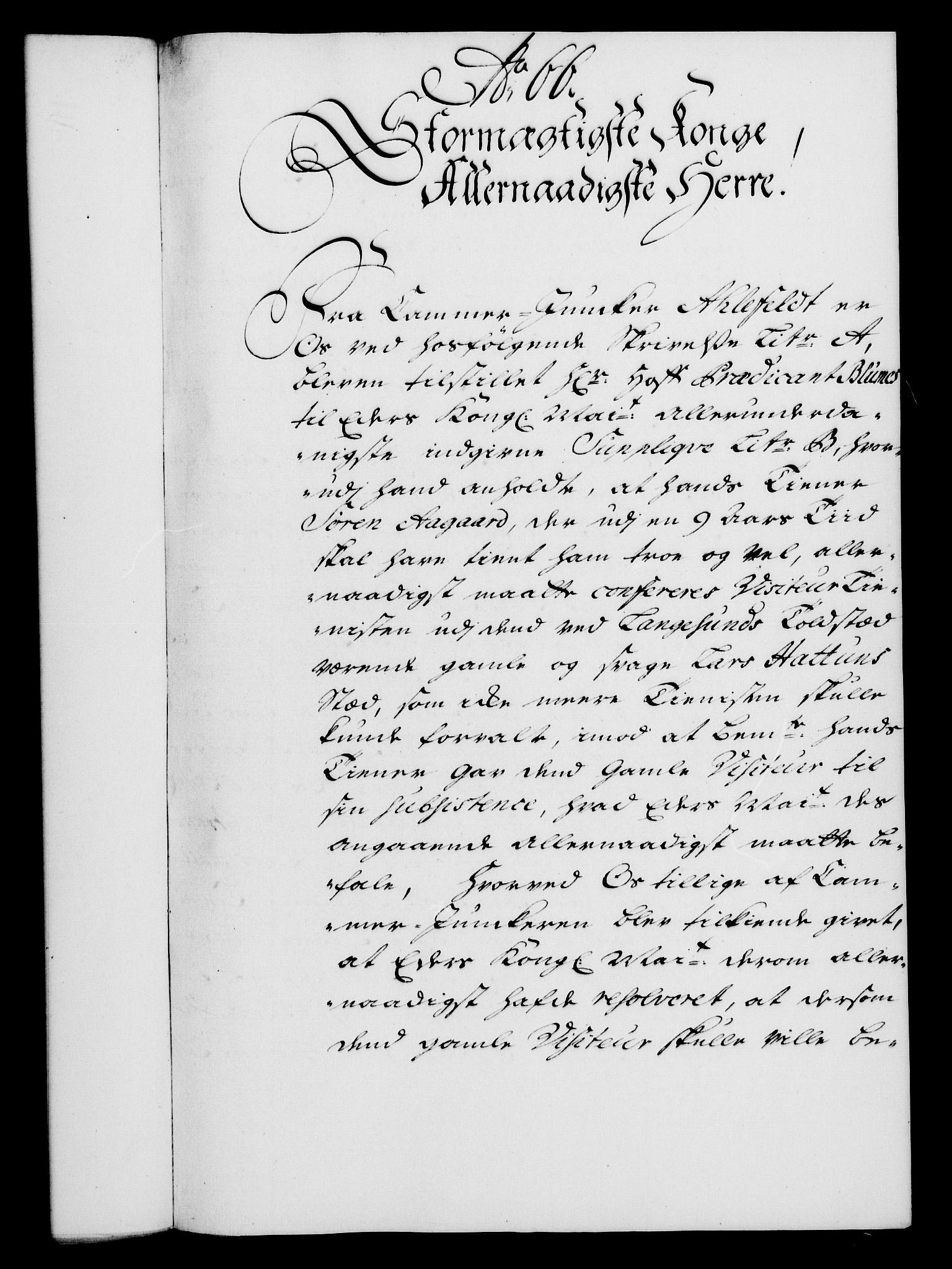 RA, Rentekammeret, Kammerkanselliet, G/Gf/Gfa/L0021: Norsk relasjons- og resolusjonsprotokoll (merket RK 52.21), 1738, s. 357