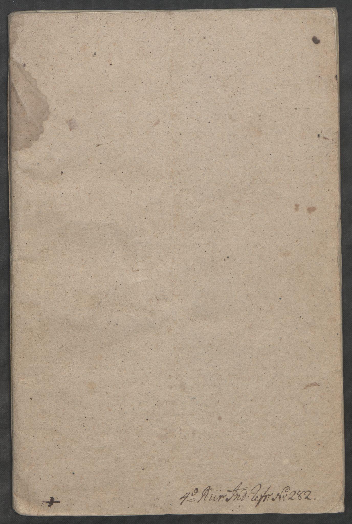 RA, Rentekammeret inntil 1814, Reviderte regnskaper, Fogderegnskap, R47/L2972: Ekstraskatten Ryfylke, 1762-1780, s. 366
