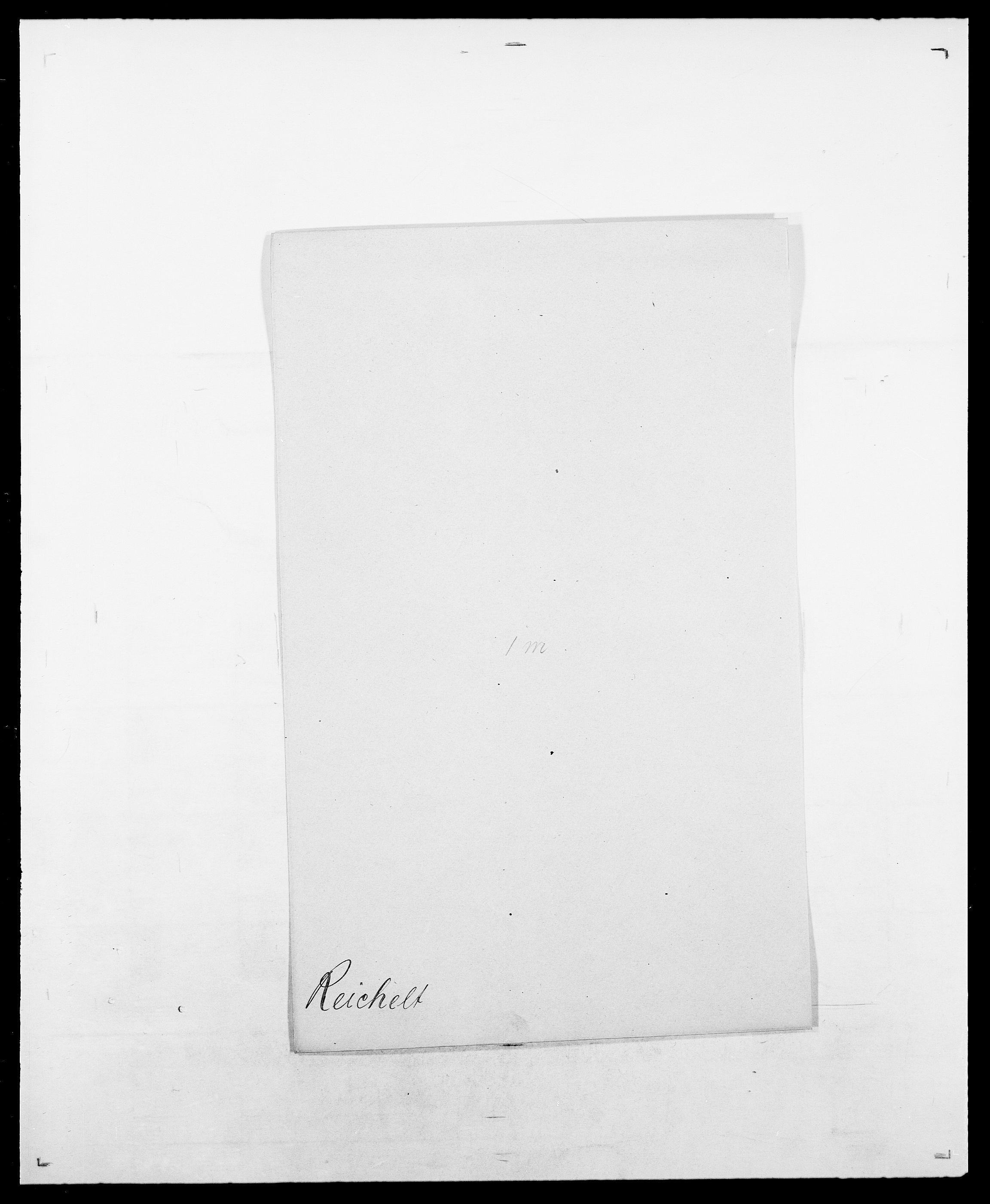 SAO, Delgobe, Charles Antoine - samling, D/Da/L0032: Rabakovsky - Rivertz, s. 290