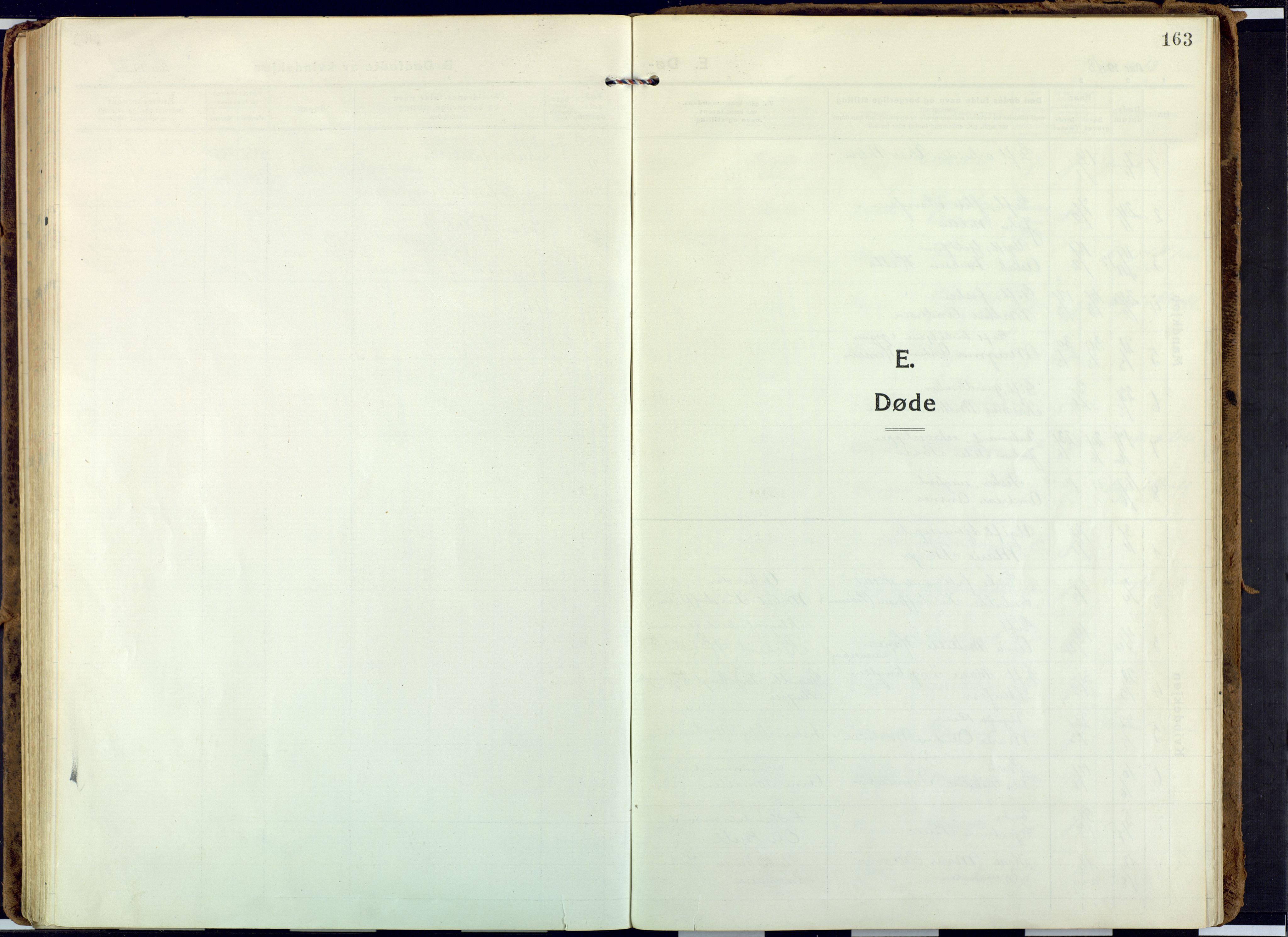SATØ, Alta sokneprestkontor, H/Ha: Ministerialbok nr. 6, 1918-1931, s. 163