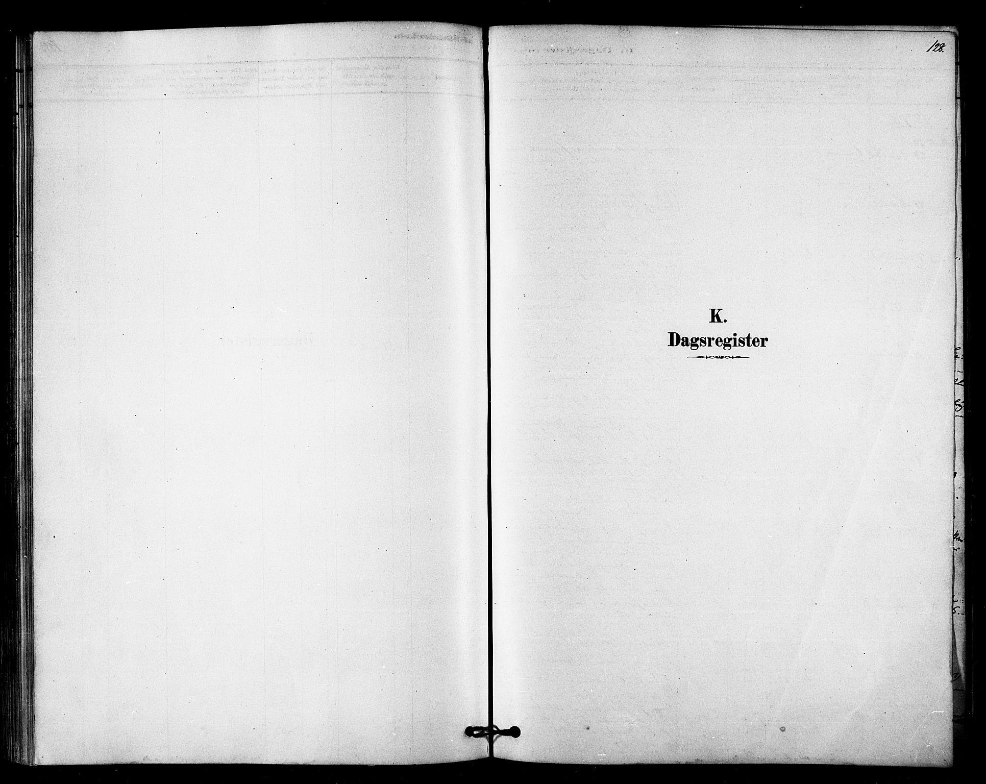 SATØ, Tana sokneprestkontor, H/Ha/L0003kirke: Ministerialbok nr. 3, 1878-1892, s. 128