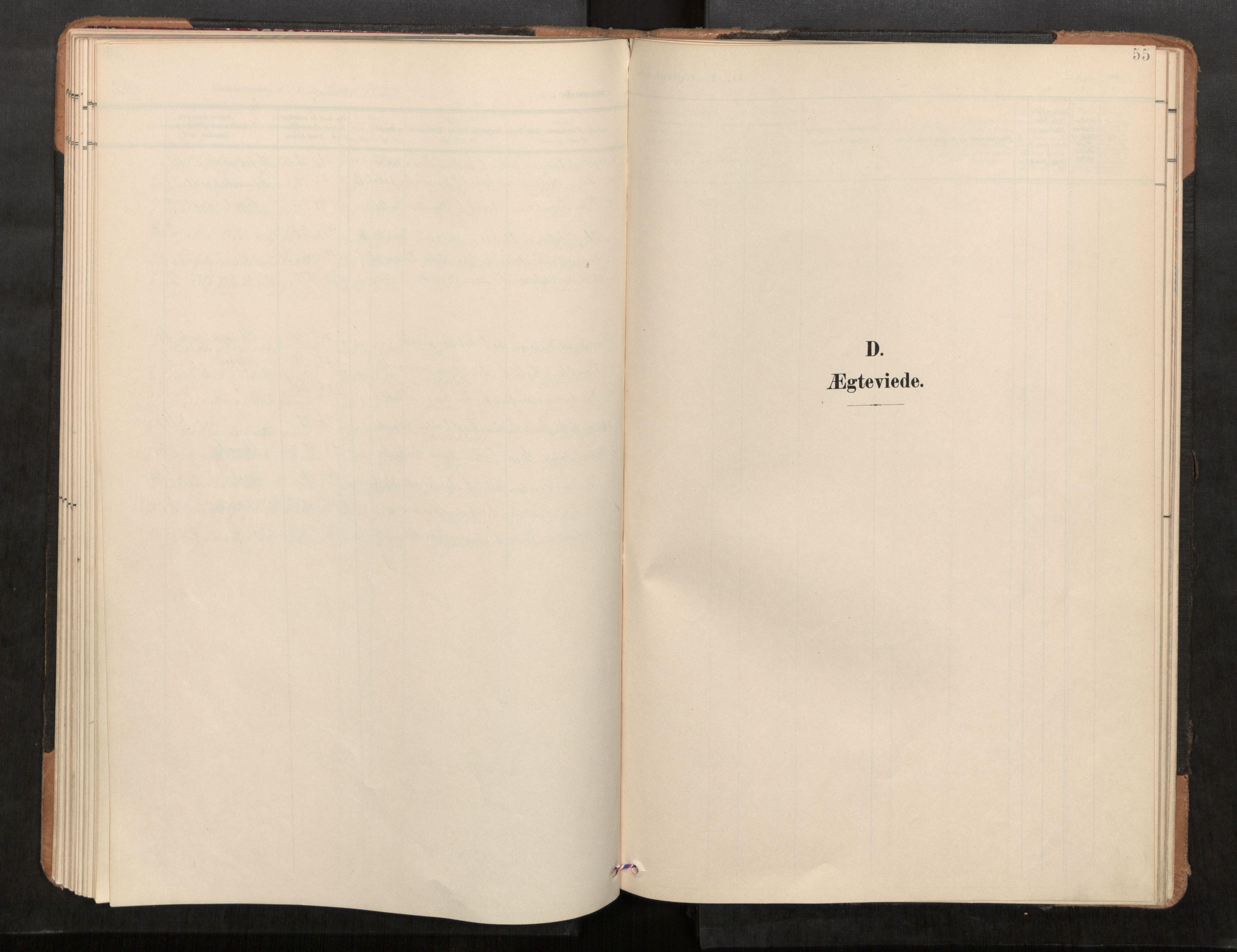 SAT, Stod sokneprestkontor, I/I1/I1a/L0001: Ministerialbok nr. 1, 1900-1912, s. 55