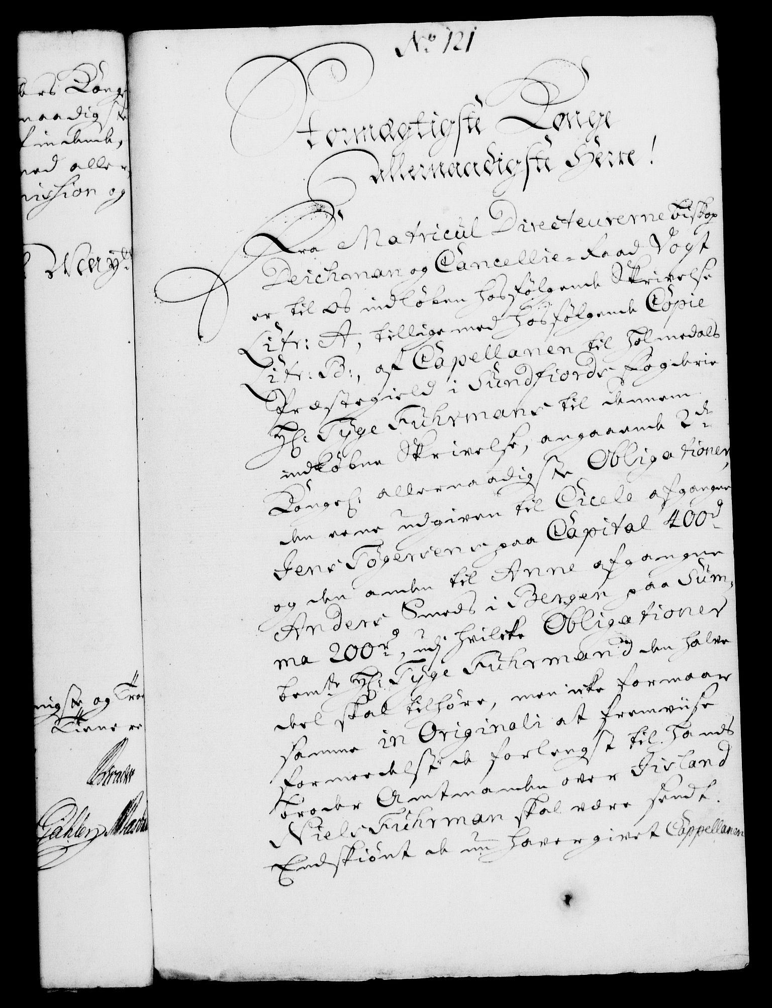 RA, Rentekammeret, Kammerkanselliet, G/Gf/Gfa/L0006: Norsk relasjons- og resolusjonsprotokoll (merket RK 52.6), 1723, s. 770
