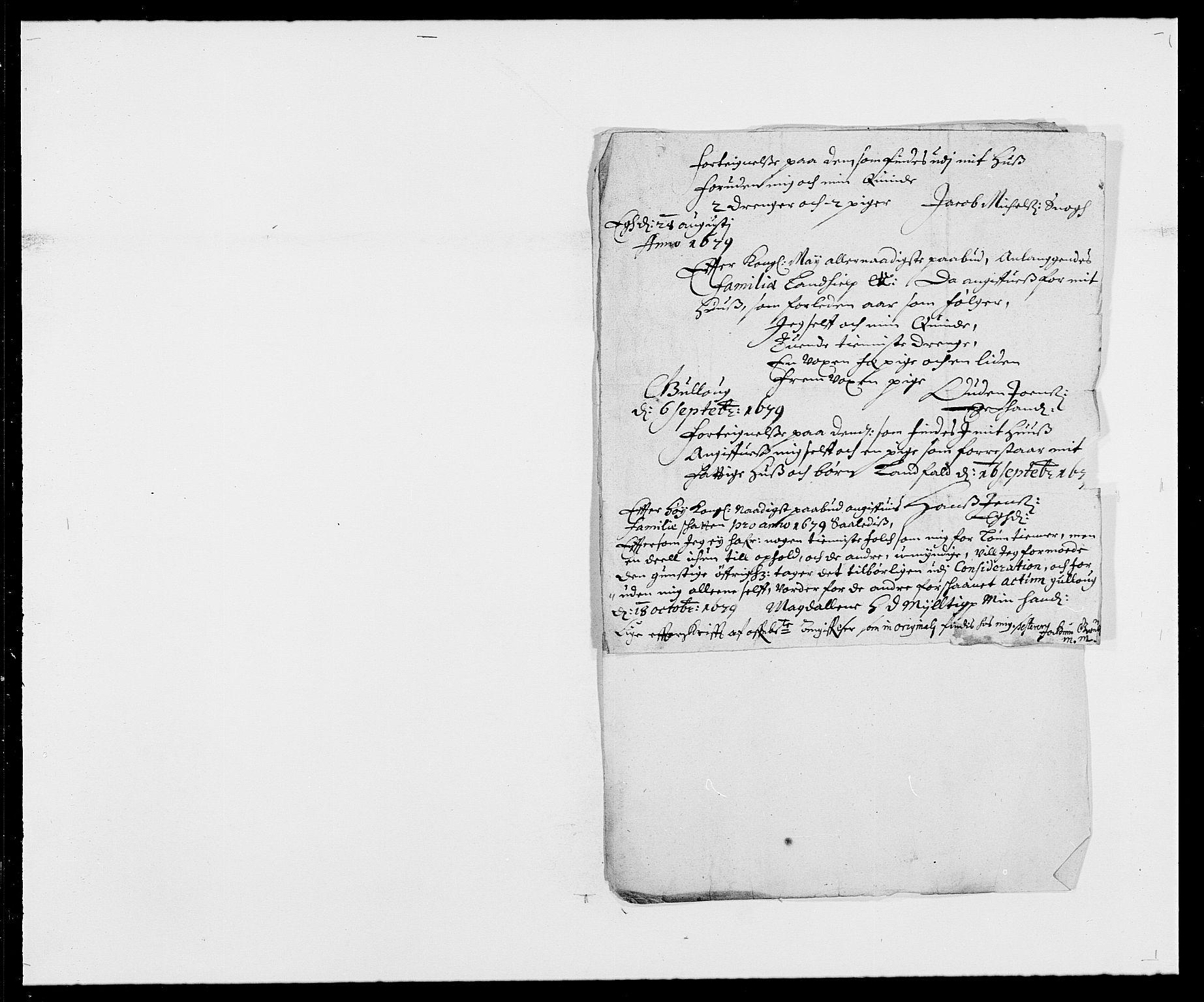 RA, Rentekammeret inntil 1814, Reviderte regnskaper, Fogderegnskap, R27/L1686: Fogderegnskap Lier, 1678-1686, s. 182