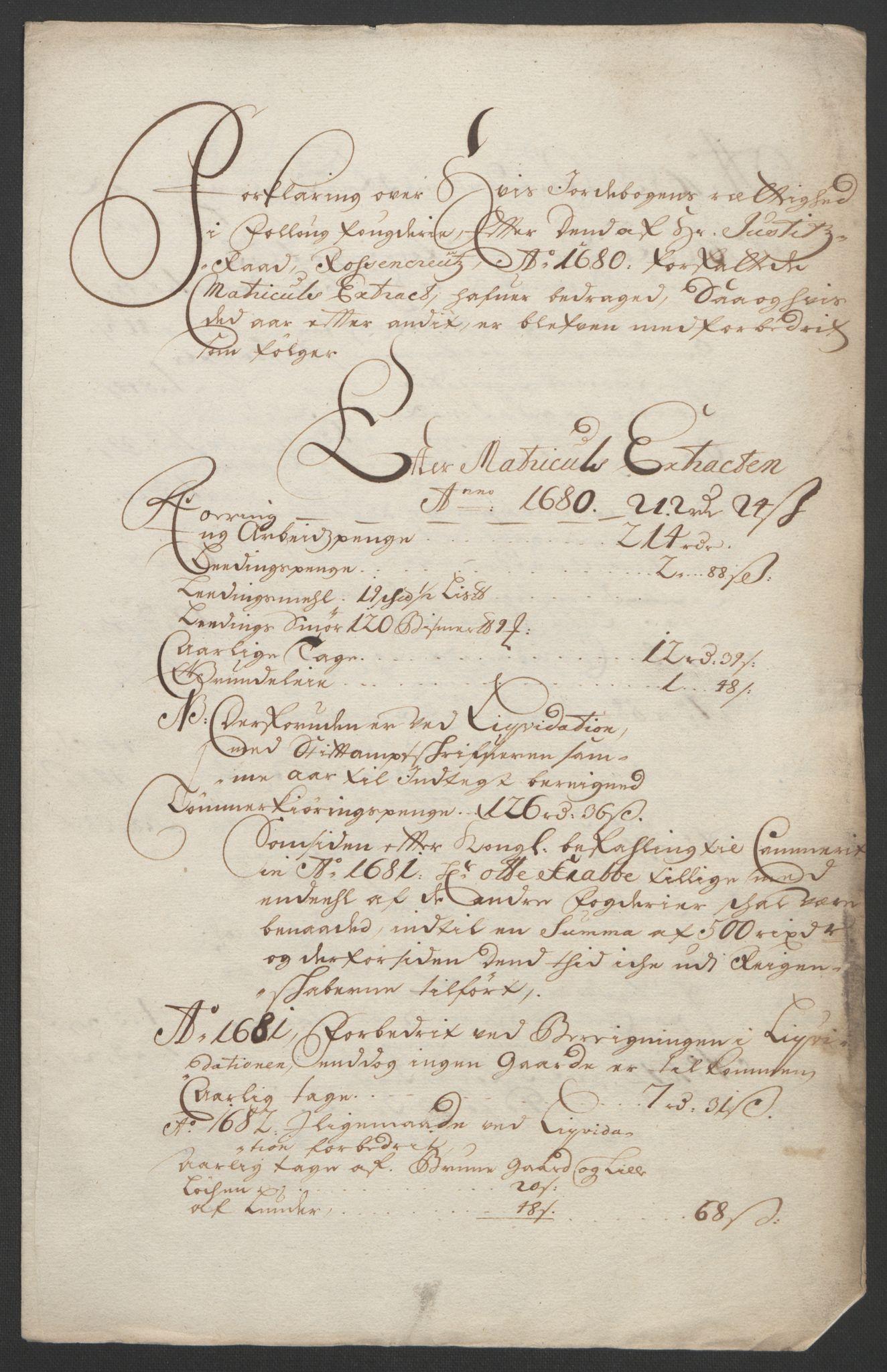 RA, Rentekammeret inntil 1814, Reviderte regnskaper, Fogderegnskap, R09/L0437: Fogderegnskap Follo, 1692-1693, s. 19