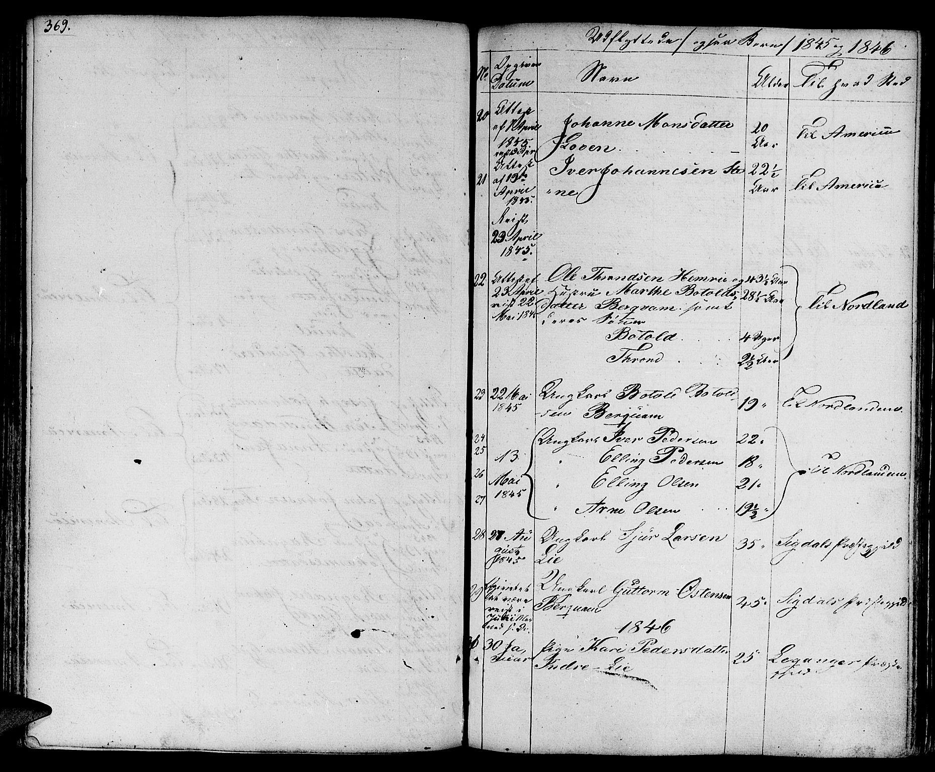 SAB, Aurland Sokneprestembete*, Ministerialbok nr. A 6, 1821-1859, s. 369
