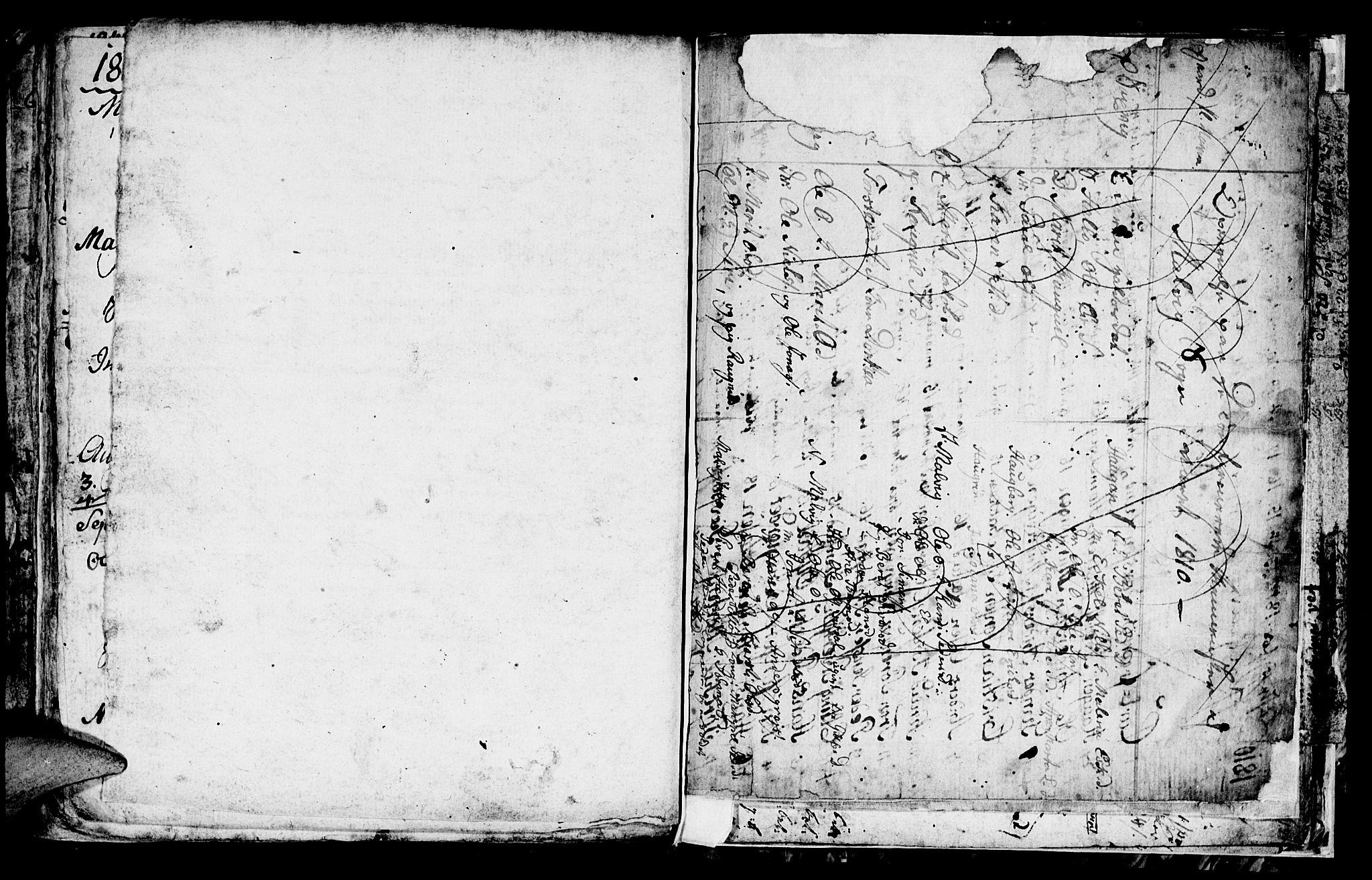 SAT, Ministerialprotokoller, klokkerbøker og fødselsregistre - Sør-Trøndelag, 616/L0419: Klokkerbok nr. 616C02, 1797-1816