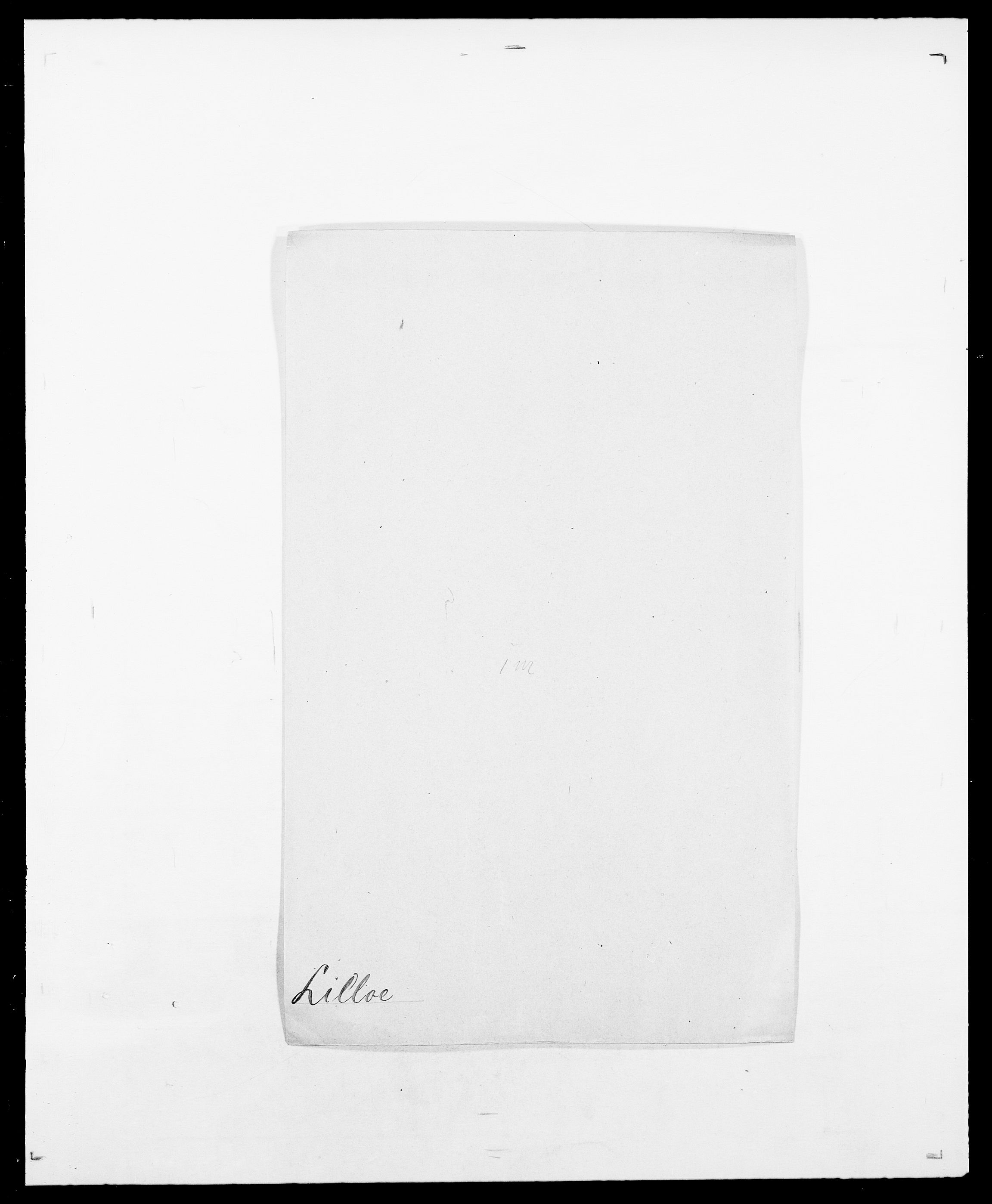 SAO, Delgobe, Charles Antoine - samling, D/Da/L0023: Lau - Lirvyn, s. 493