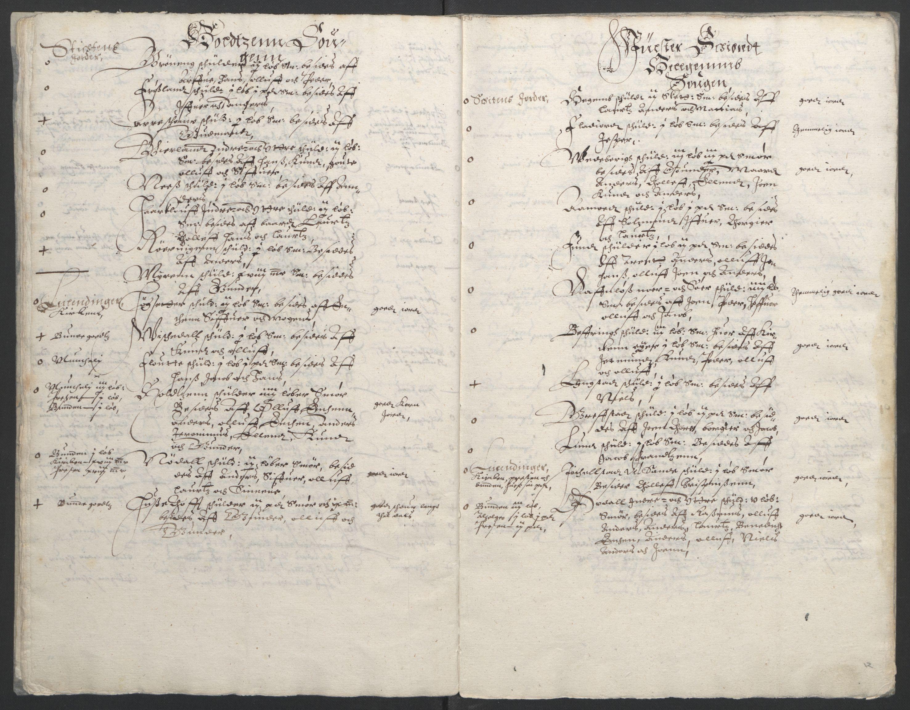 RA, Stattholderembetet 1572-1771, Ek/L0005: Jordebøker til utlikning av garnisonsskatt 1624-1626:, 1626, s. 14