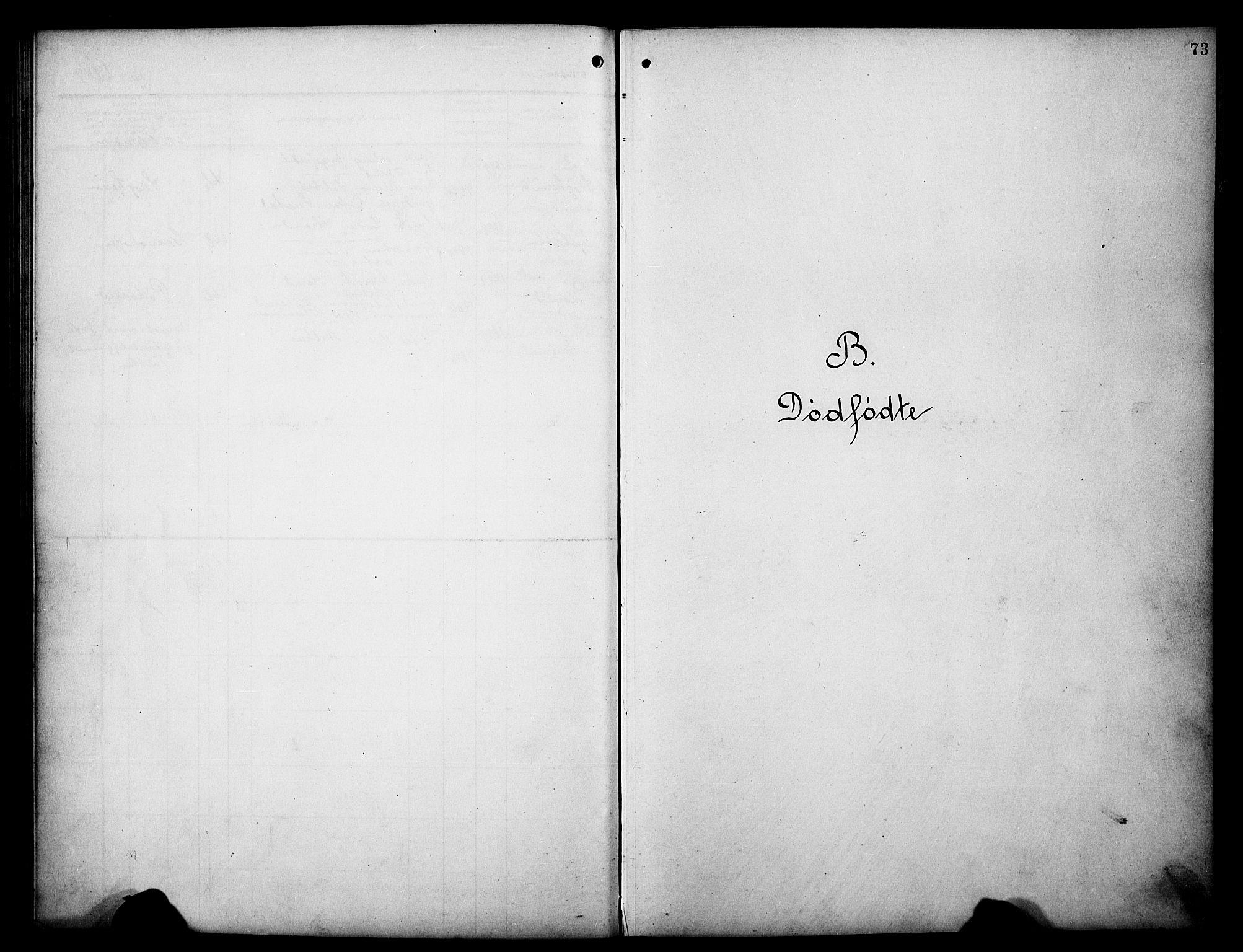 SAH, Øyer prestekontor, Klokkerbok nr. 6, 1906-1929, s. 73