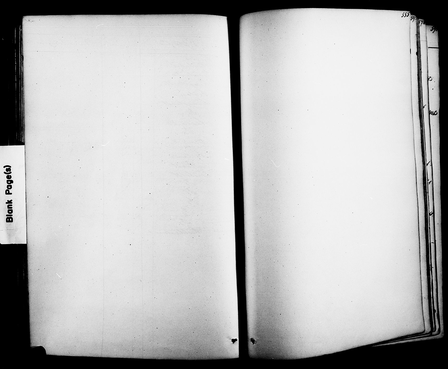 SAKO, Solum kirkebøker, F/Fa/L0006: Ministerialbok nr. I 6, 1844-1855, s. 555