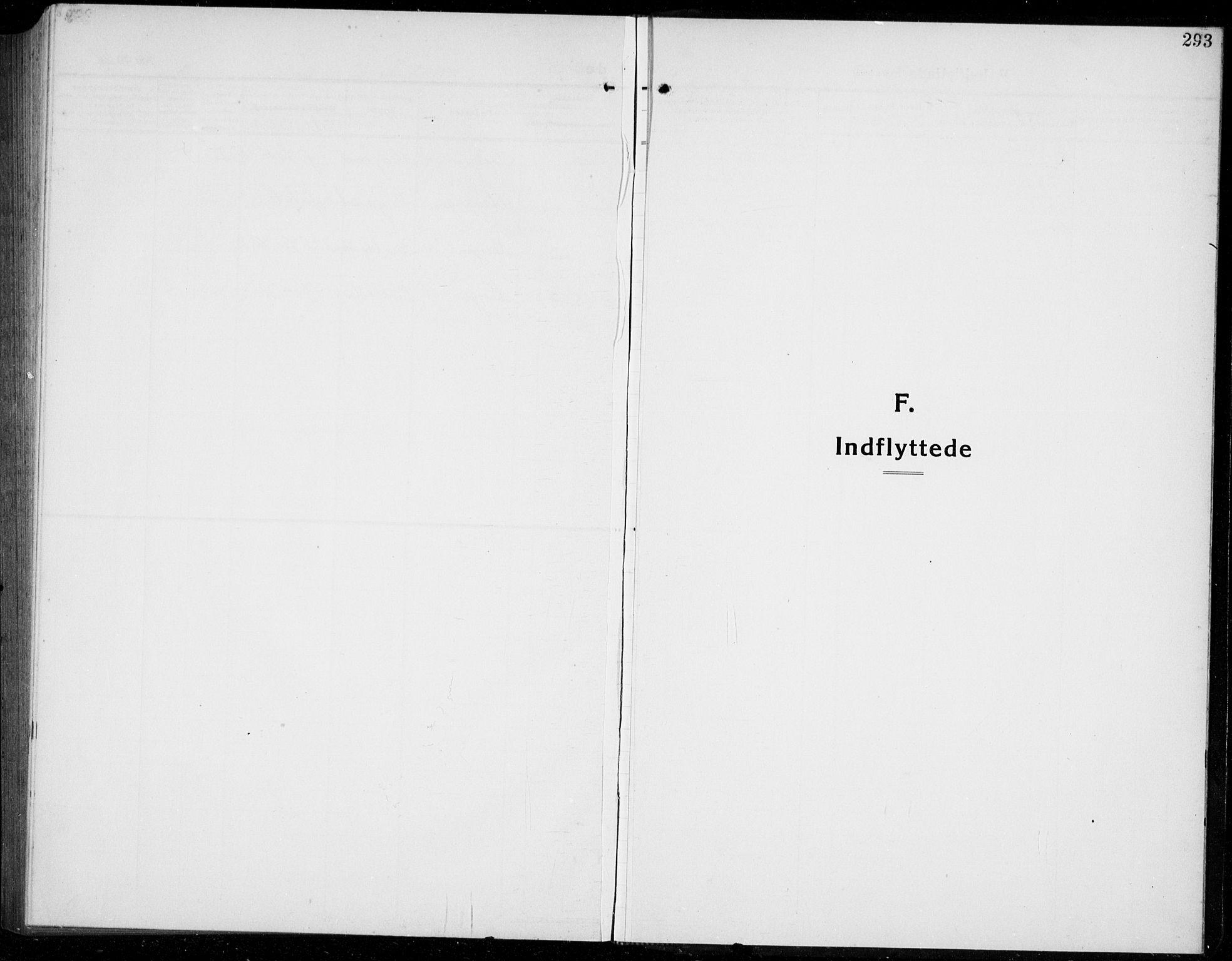 SAB, Os sokneprestembete*, Klokkerbok nr. A 5, 1923-1941, s. 293