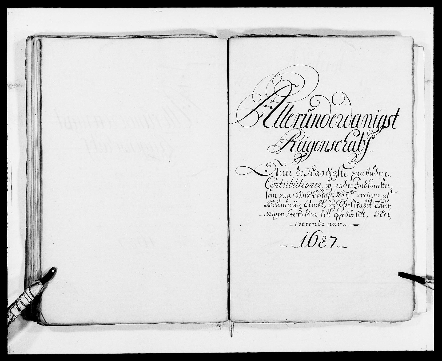 RA, Rentekammeret inntil 1814, Reviderte regnskaper, Fogderegnskap, R33/L1967: Fogderegnskap Larvik grevskap, 1675-1687, s. 73