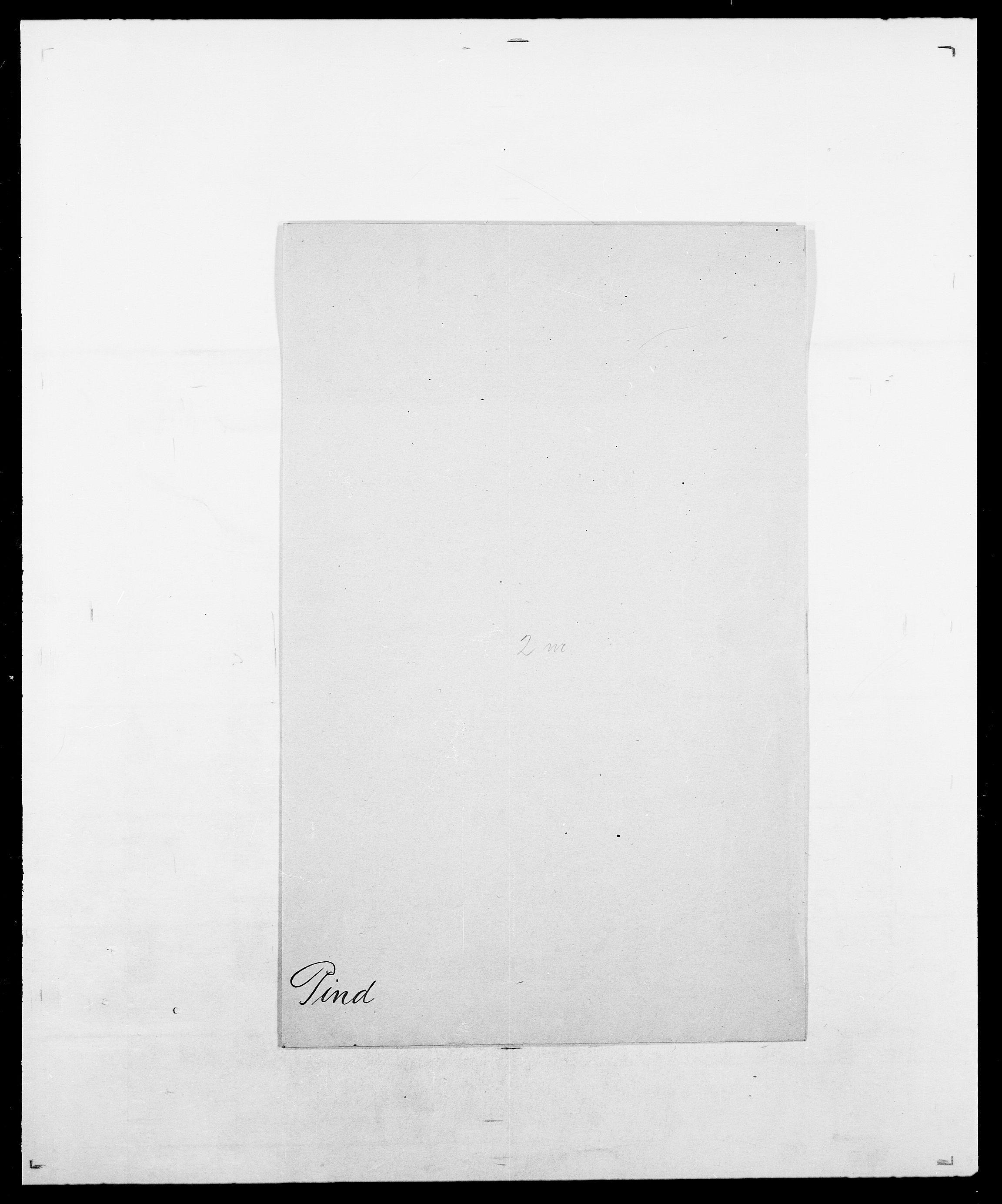 SAO, Delgobe, Charles Antoine - samling, D/Da/L0030: Paars - Pittelkov, s. 549