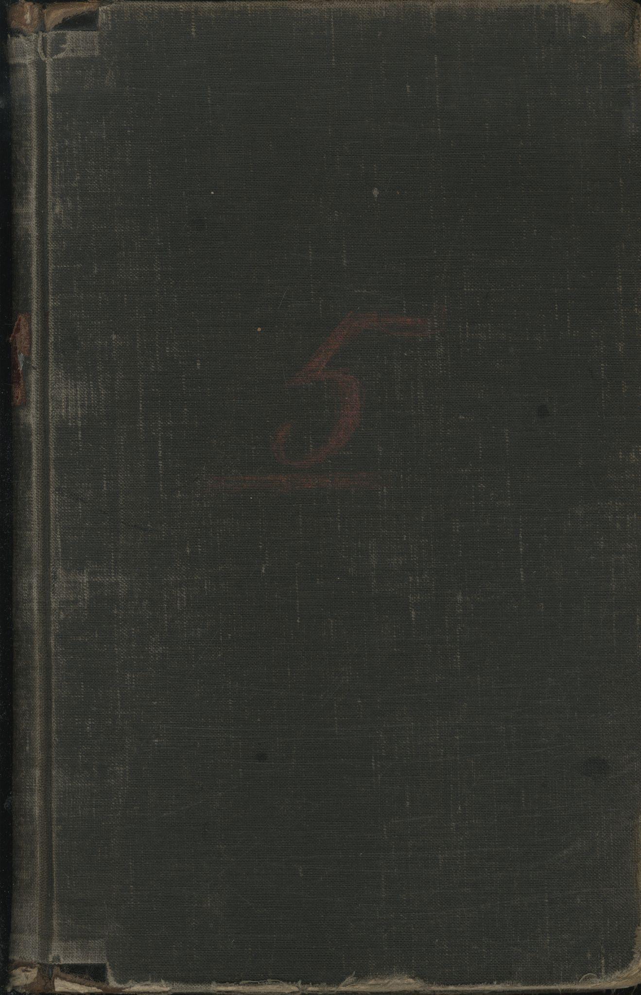 VAMU, Brodtkorb handel A/S, F/Fa/L0008: Kompanibøker, 1899-1904