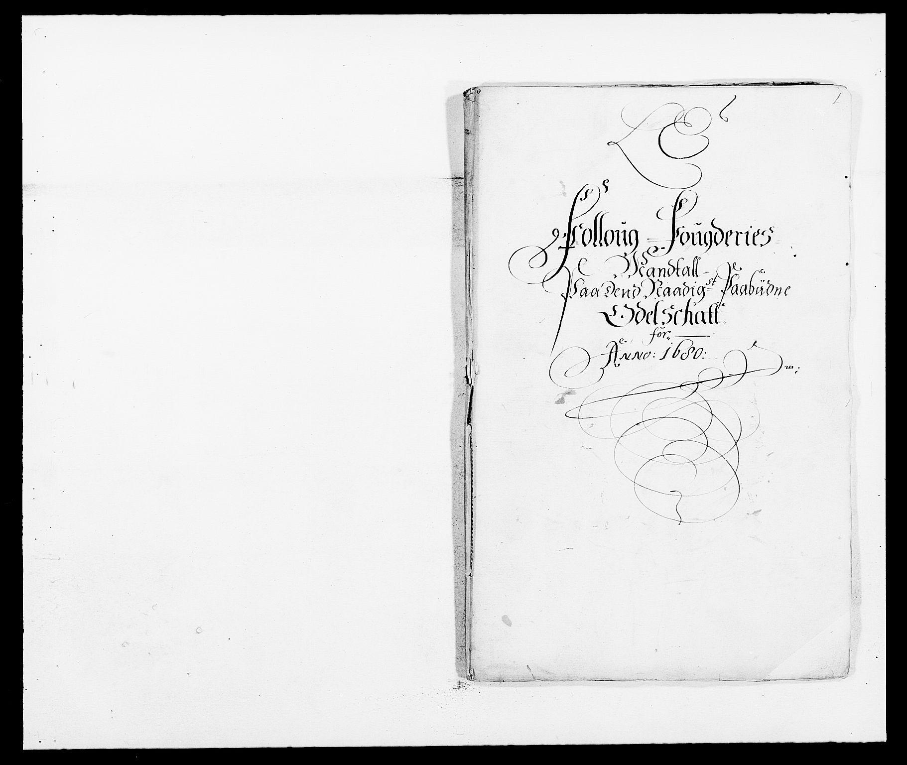 RA, Rentekammeret inntil 1814, Reviderte regnskaper, Fogderegnskap, R09/L0429: Fogderegnskap Follo, 1680-1681, s. 122