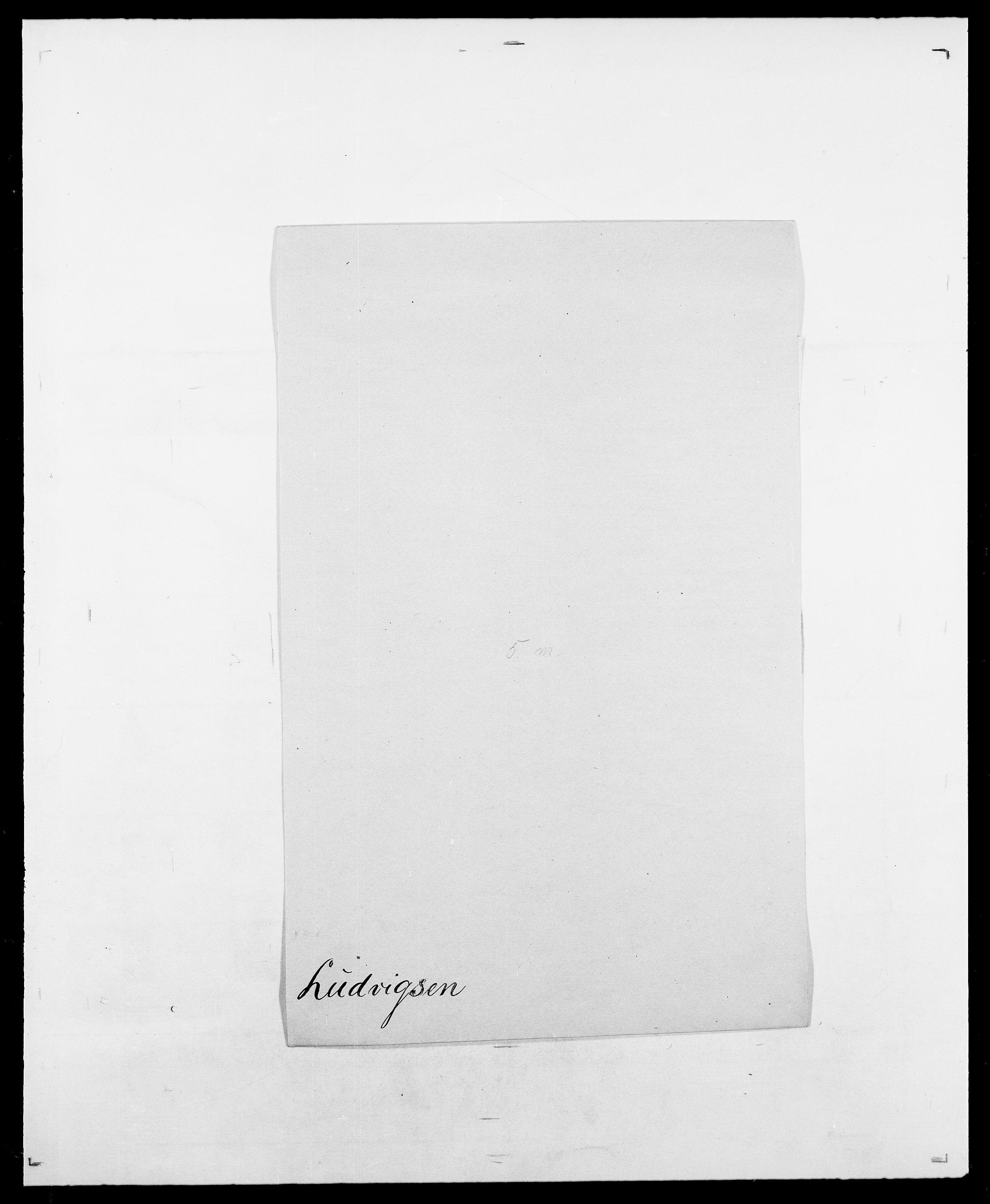 SAO, Delgobe, Charles Antoine - samling, D/Da/L0024: Lobech - Lærum, s. 376