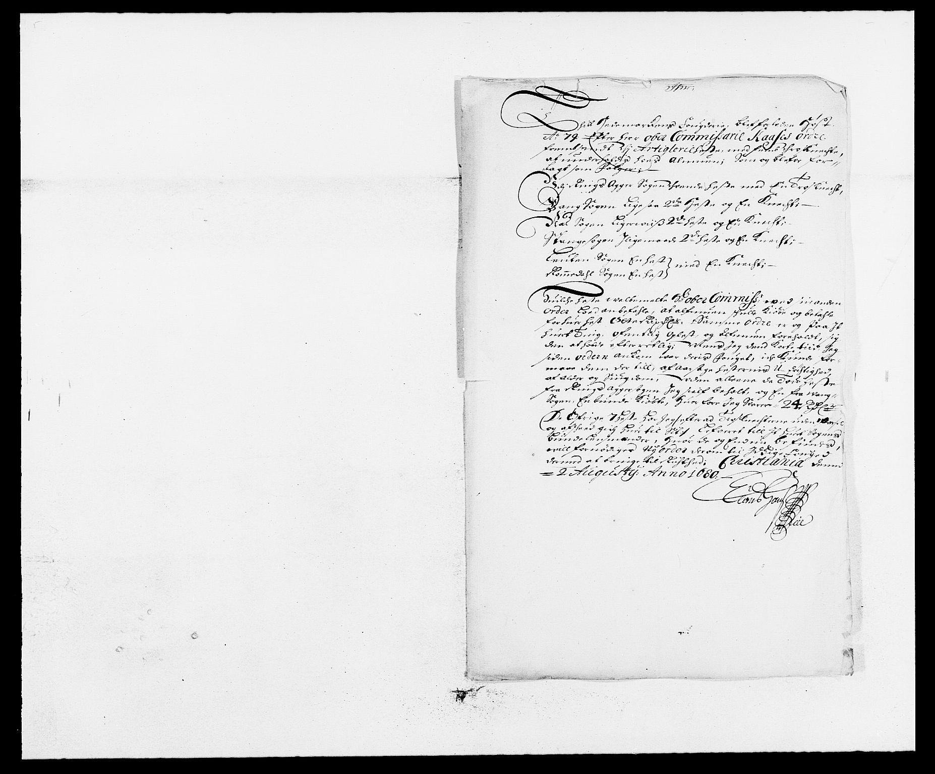 RA, Rentekammeret inntil 1814, Reviderte regnskaper, Fogderegnskap, R16/L1018: Fogderegnskap Hedmark, 1678-1679, s. 305
