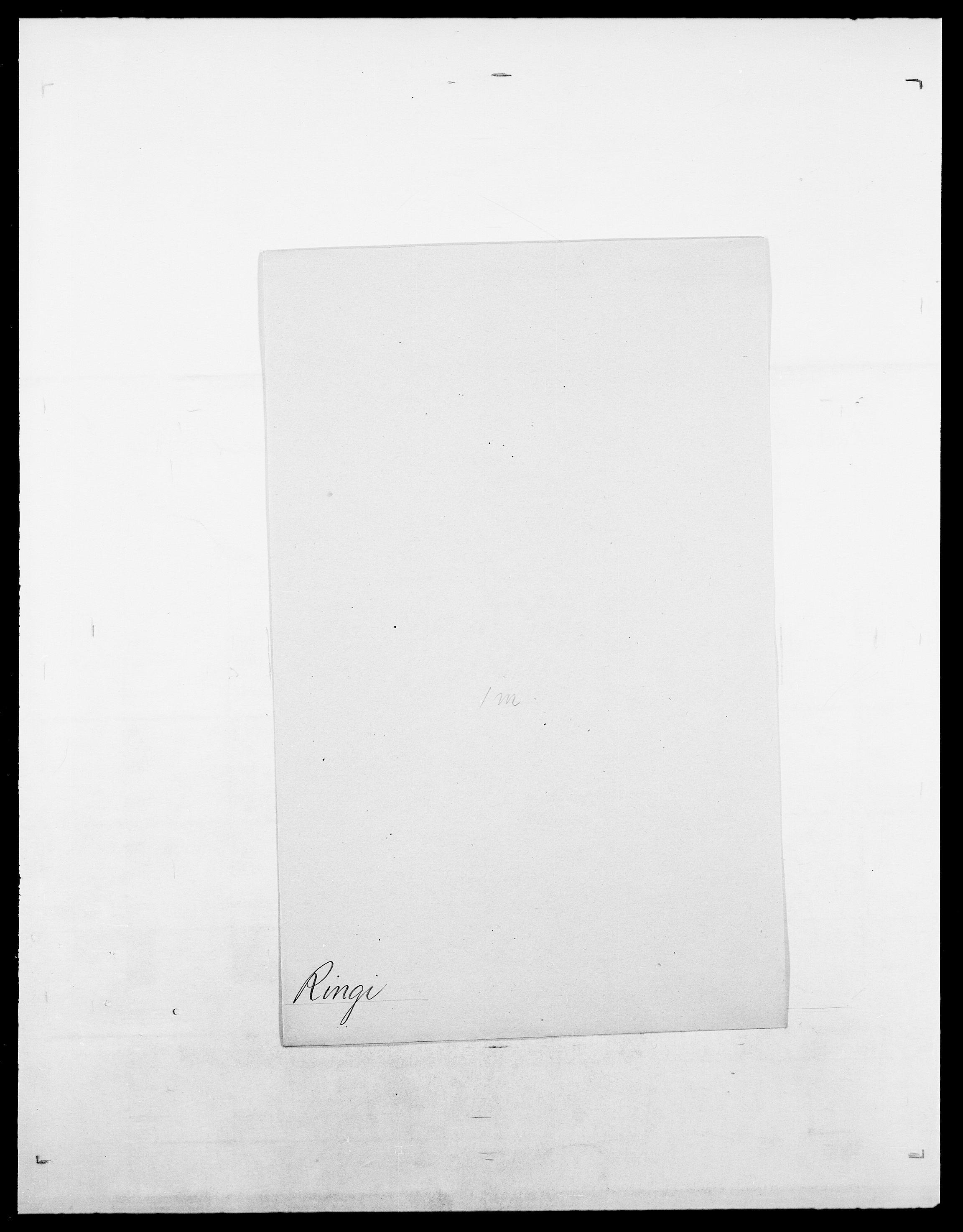 SAO, Delgobe, Charles Antoine - samling, D/Da/L0032: Rabakovsky - Rivertz, s. 724