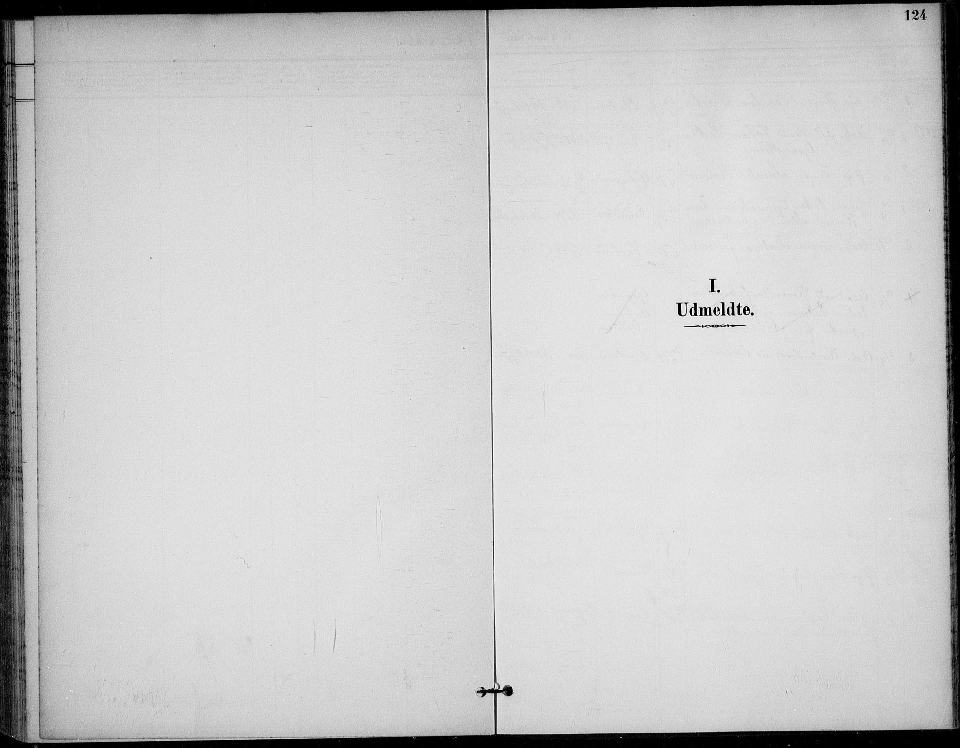 SAKO, Solum kirkebøker, F/Fc/L0002: Ministerialbok nr. III 2, 1892-1906, s. 124