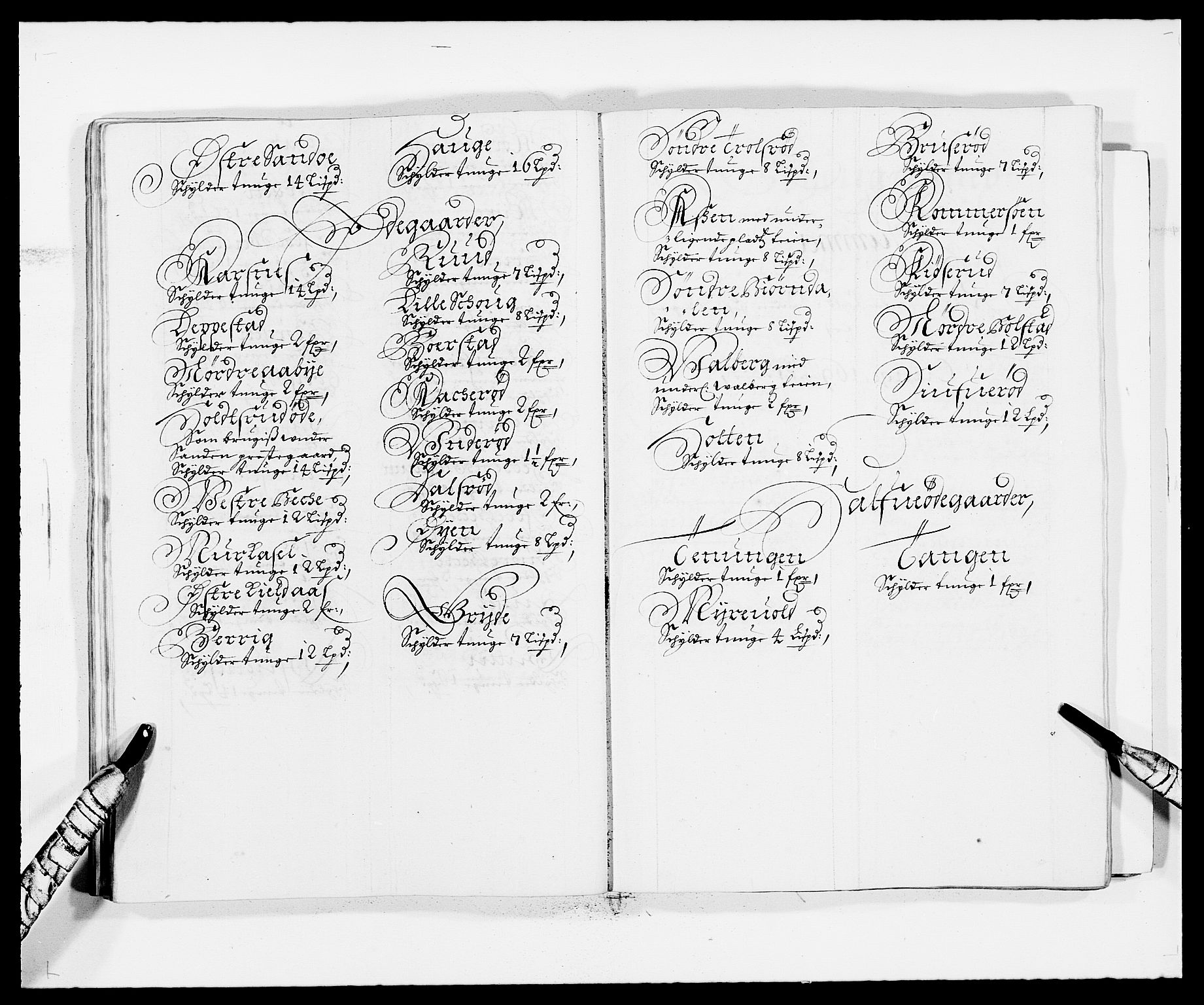 RA, Rentekammeret inntil 1814, Reviderte regnskaper, Fogderegnskap, R32/L1857: Fogderegnskap Jarlsberg grevskap, 1686-1690, s. 475