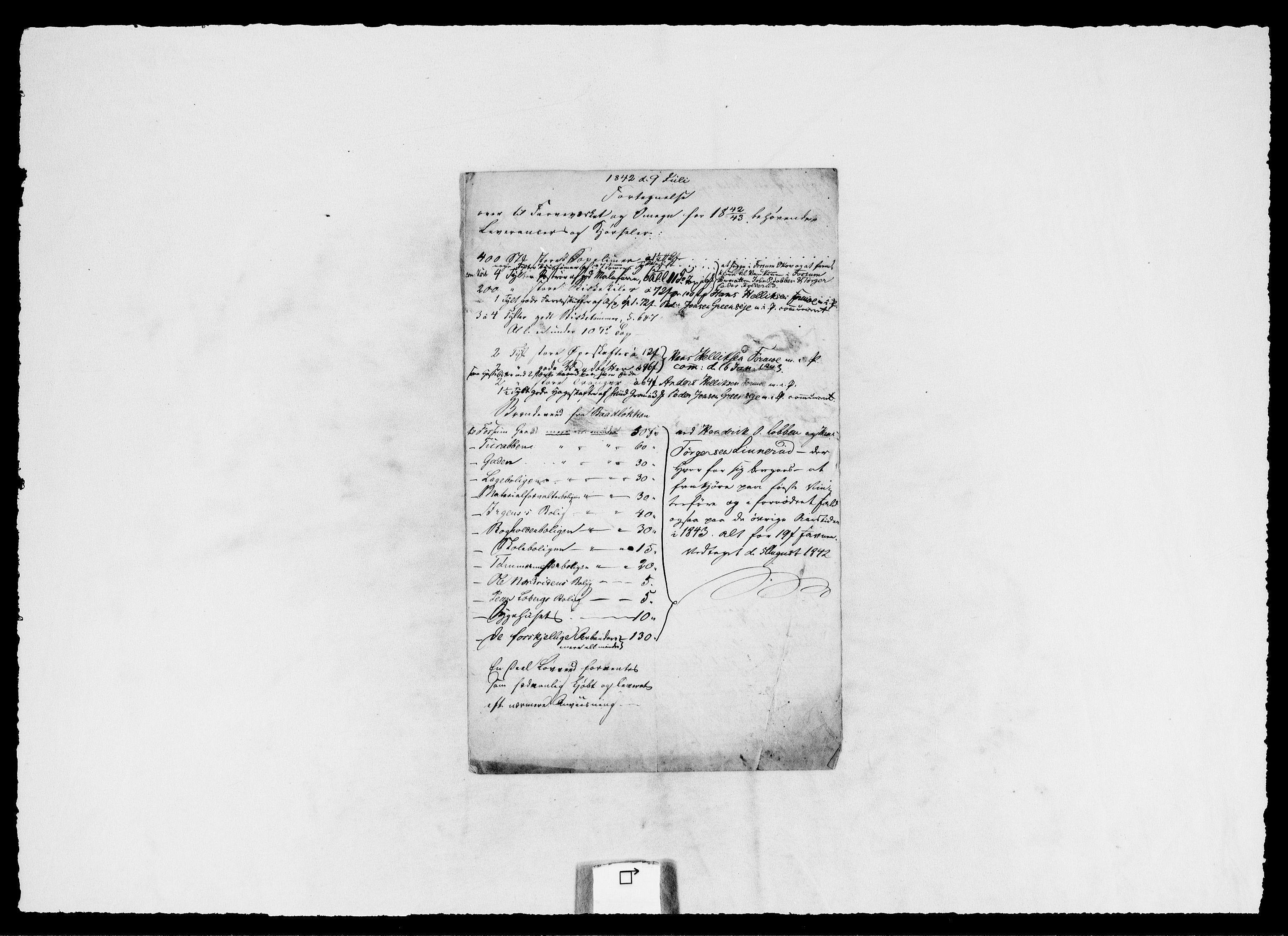 RA, Modums Blaafarveværk, G/Ga/L0063, 1827-1849, s. 221