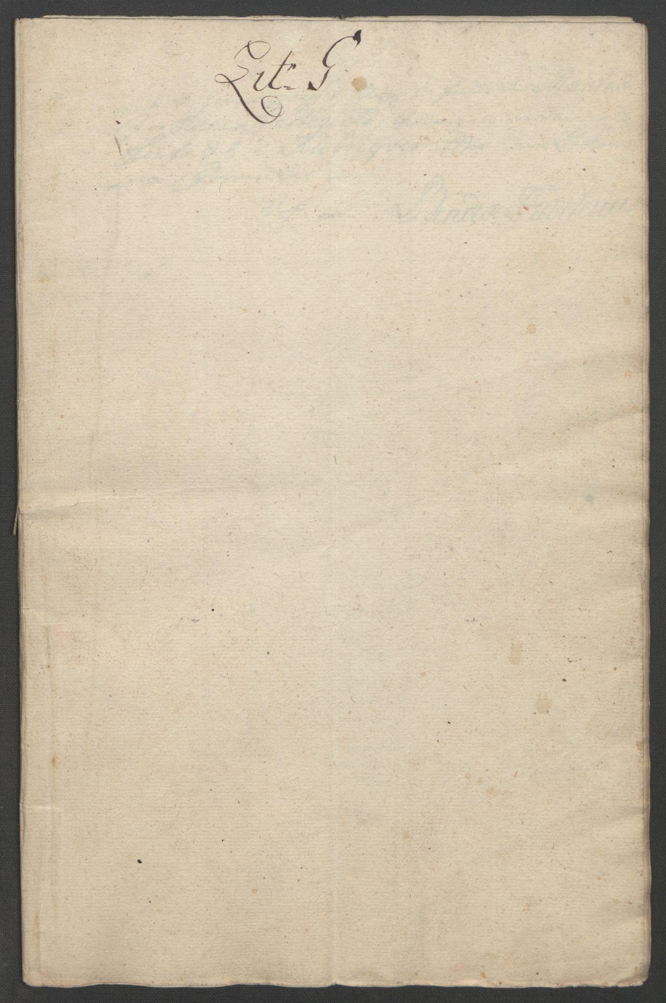 RA, Rentekammeret inntil 1814, Reviderte regnskaper, Fogderegnskap, R46/L2836: Ekstraskatten Jæren og Dalane, 1764-1766, s. 172