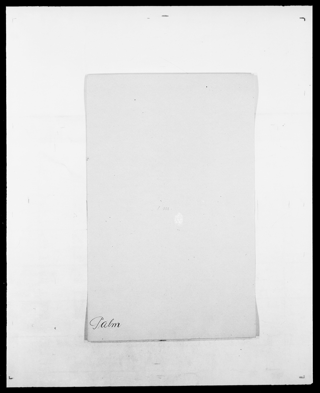 SAO, Delgobe, Charles Antoine - samling, D/Da/L0030: Paars - Pittelkov, s. 65